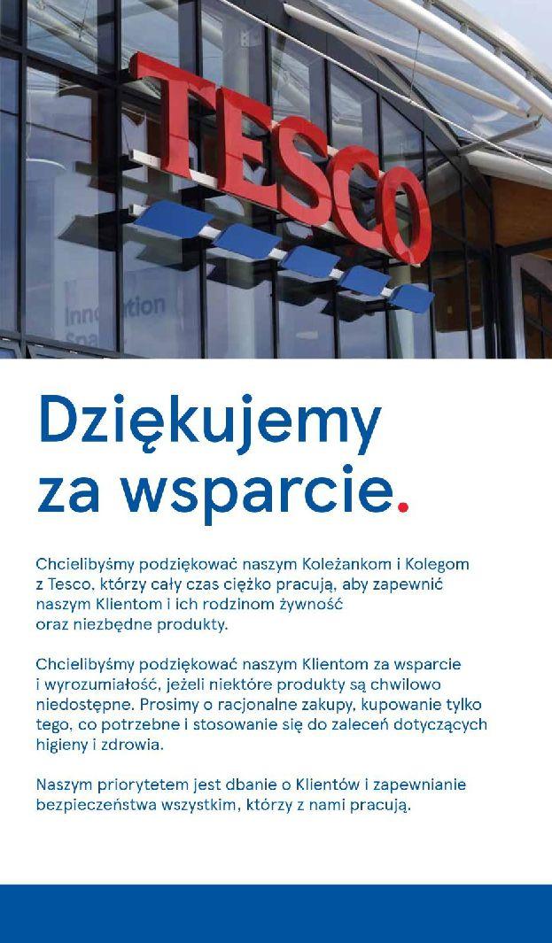 Gazetka Tesco Supermarket - Oferta promocyjna-25.03.2020-01.04.2020-page-13