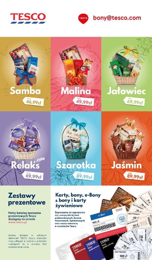Gazetka Tesco Supermarket - Oferta promocyjna-25.03.2020-01.04.2020-page-14
