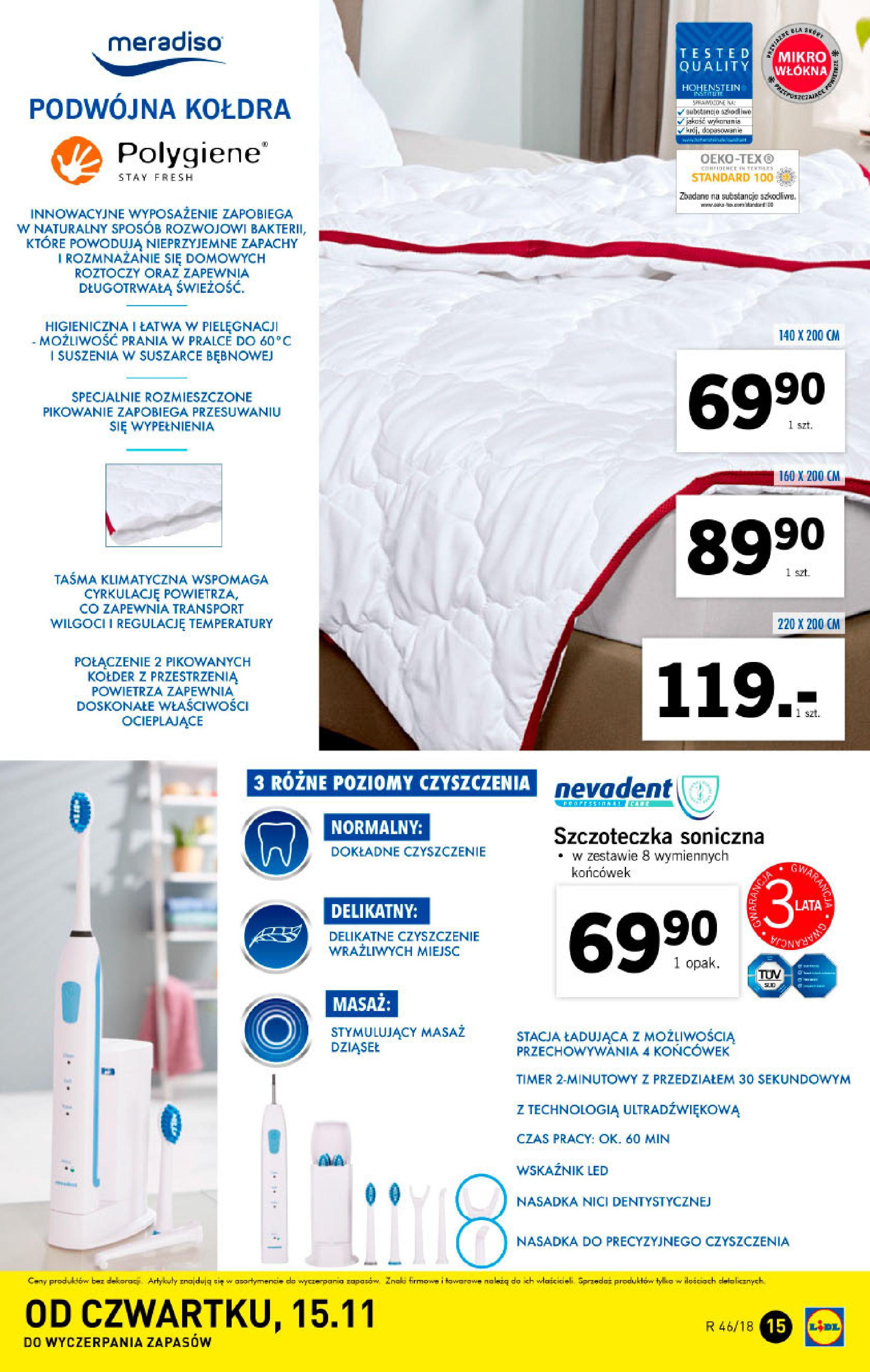 Gazetka Lidl - Katalog-11.11.2018-17.11.2018-page-