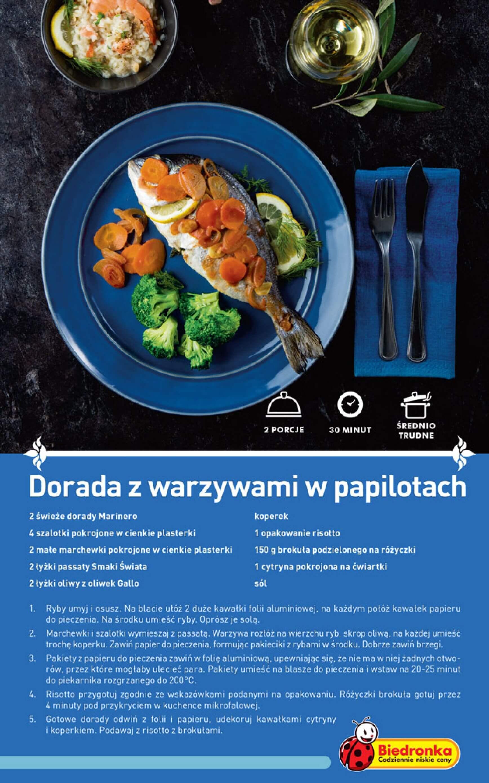 Gazetka Biedronka - KUCHNIA ŚRÓDZIEMNOMORSKA-29.07.2018-14.08.2018-page-