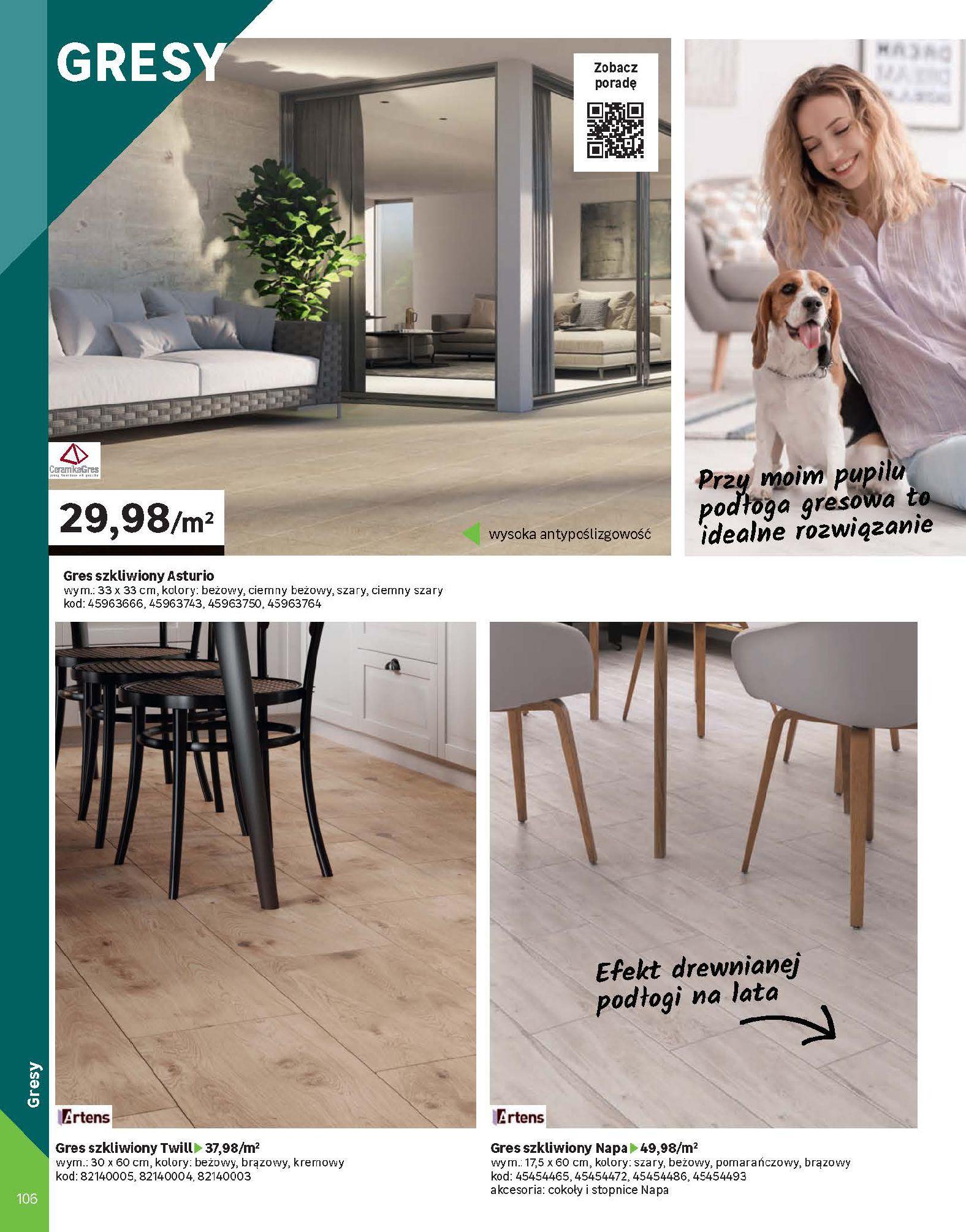 Gazetka Leroy Merlin - Katalog 2019 kuchnia / łazienka / pokoje-02.06.2019-30.09.2019-page-