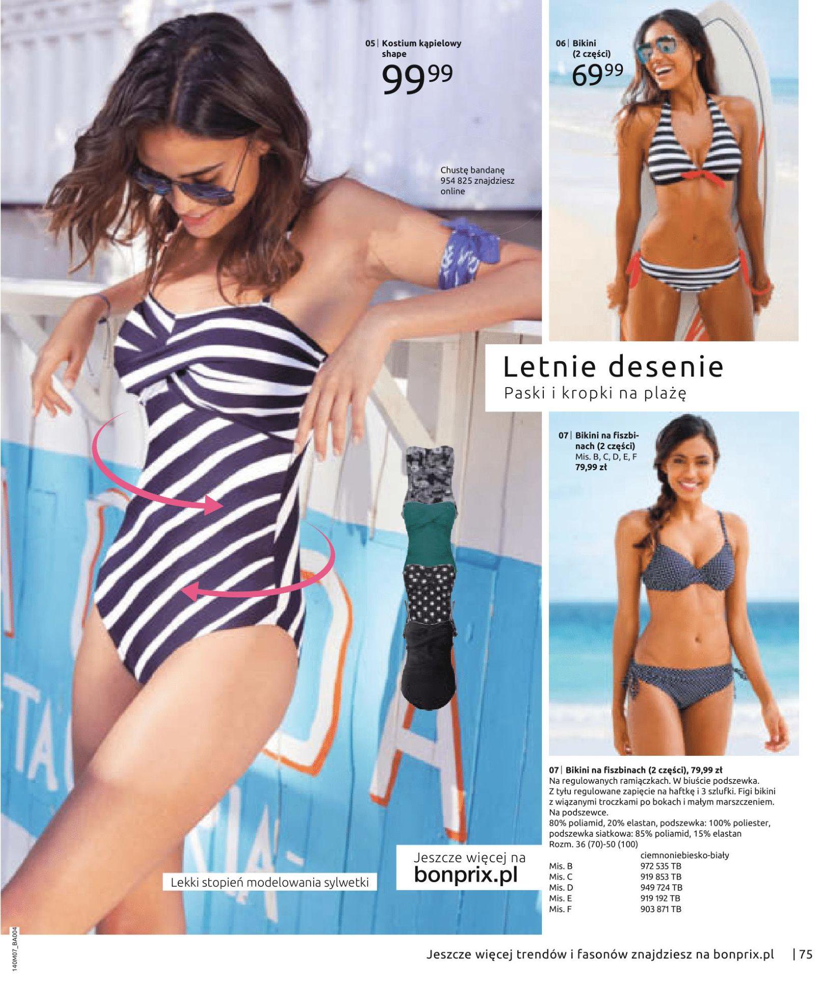 Gazetka Bonprix - Summer Update-02.07.2019-01.01.2020-page-77