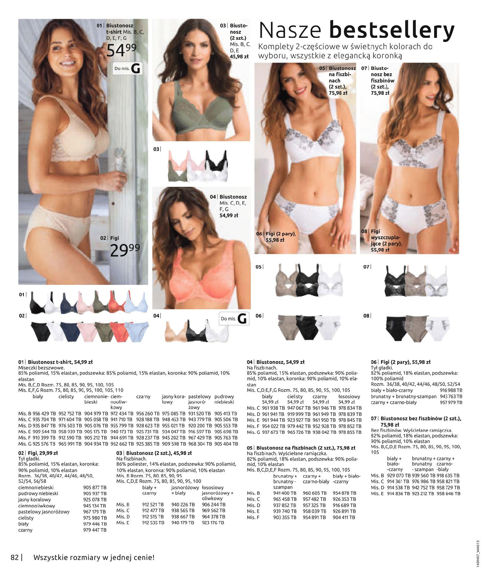 Gazetka Bonprix - Summer Update-02.07.2019-01.01.2020-page-84