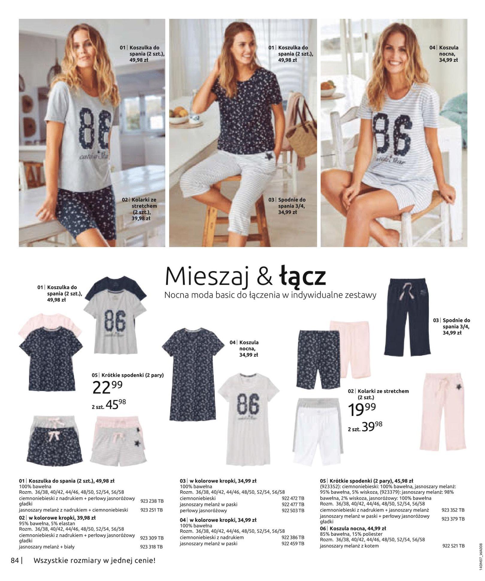 Gazetka Bonprix - Summer Update-02.07.2019-01.01.2020-page-86