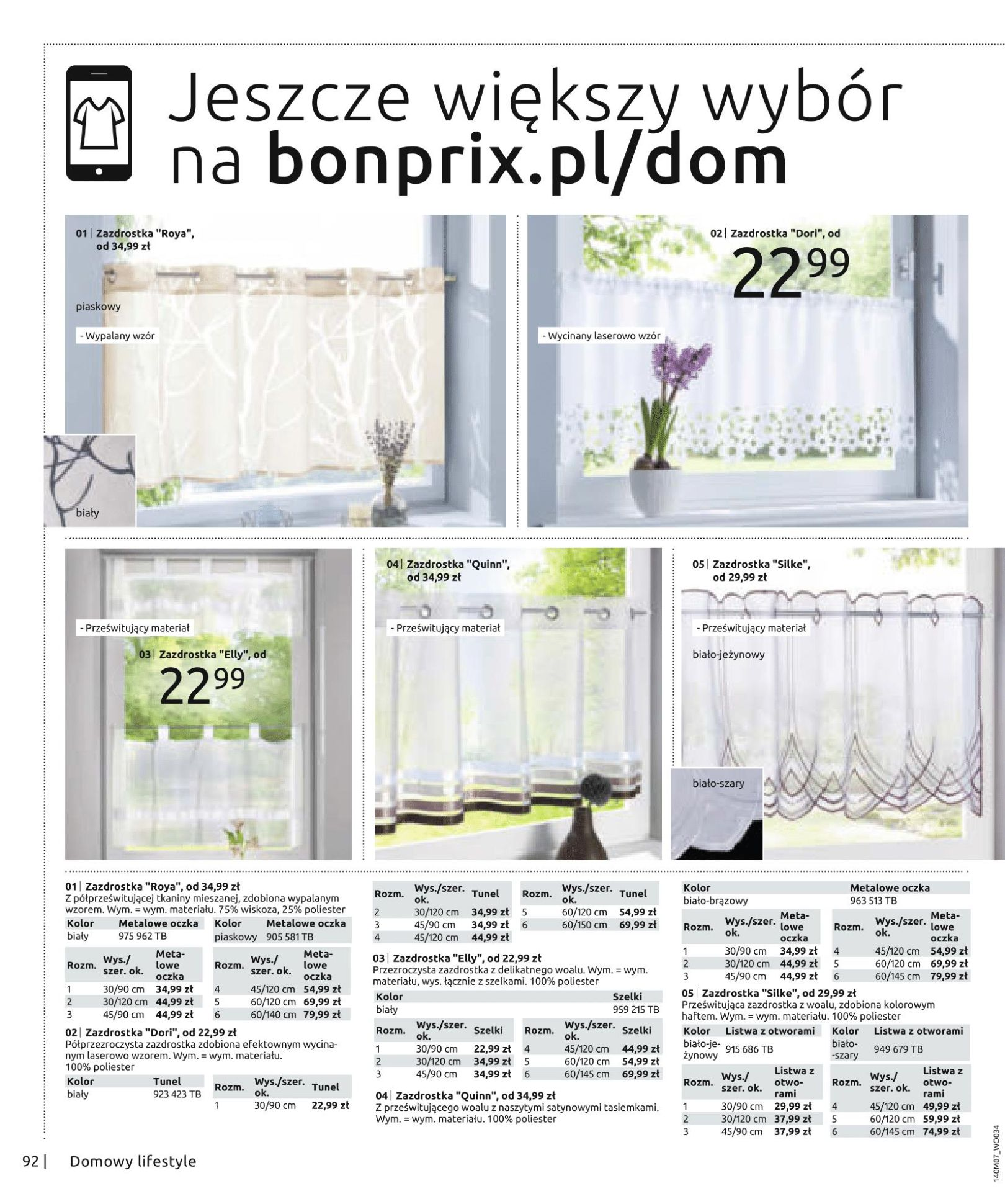 Gazetka Bonprix - Summer Update-02.07.2019-01.01.2020-page-94