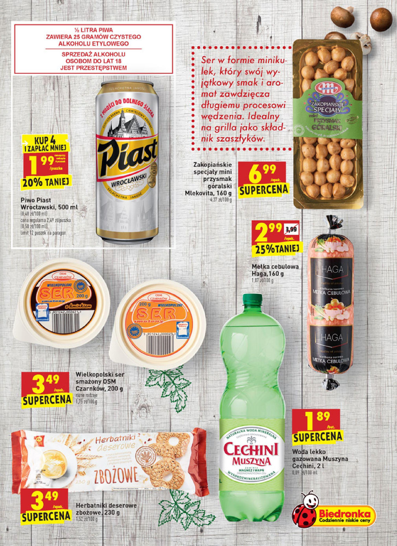 Gazetka Biedronka - ZJEDZaj POLSKĘ-12.02.2020-22.02.2020-page-41