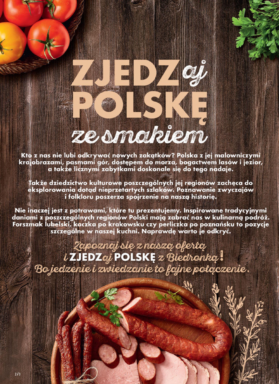 Gazetka Biedronka - ZJEDZaj POLSKĘ-12.02.2020-22.02.2020-page-2