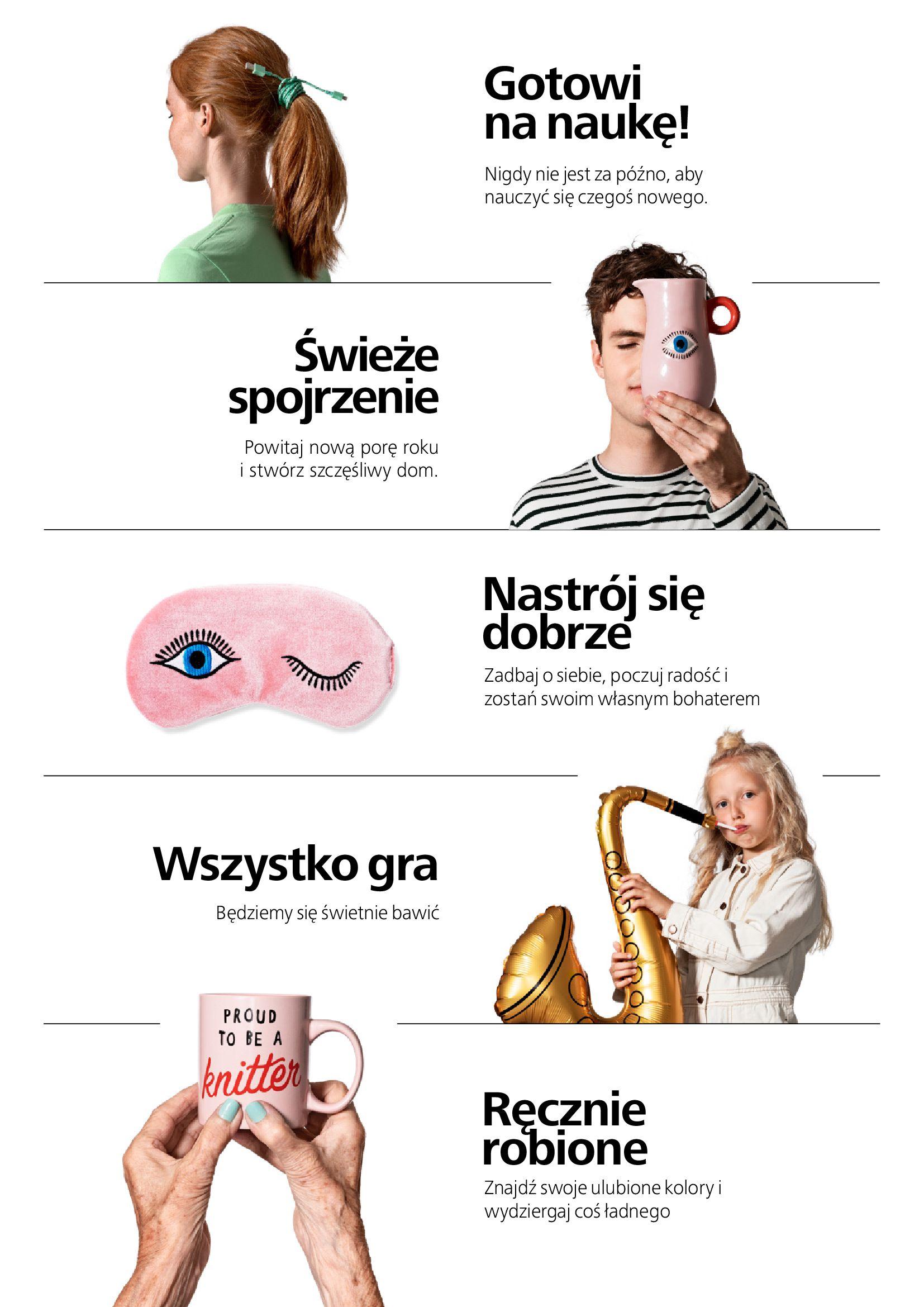 Gazetka Flying tiger - Słodki wrzesień-04.09.2019-27.09.2019-page-3