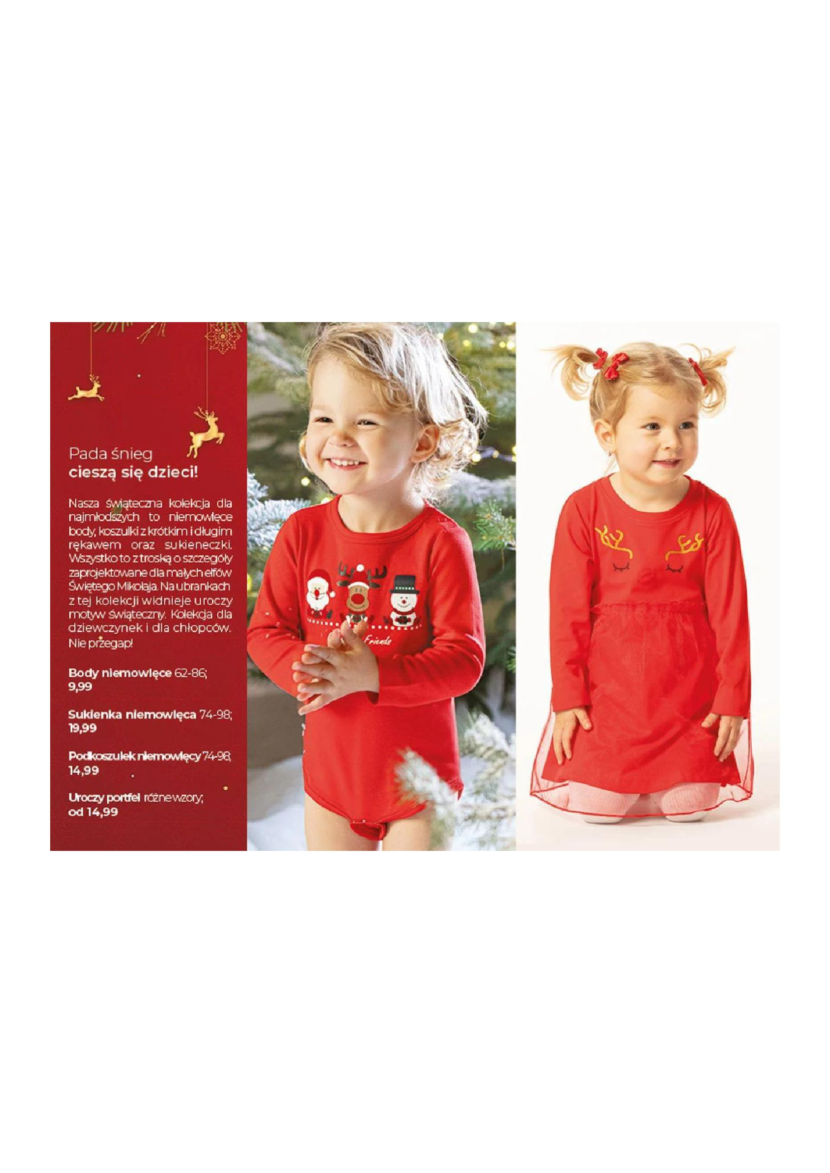 Gazetka TXM textilmarket: Katalog Świąteczny 2020-11-10 page-6