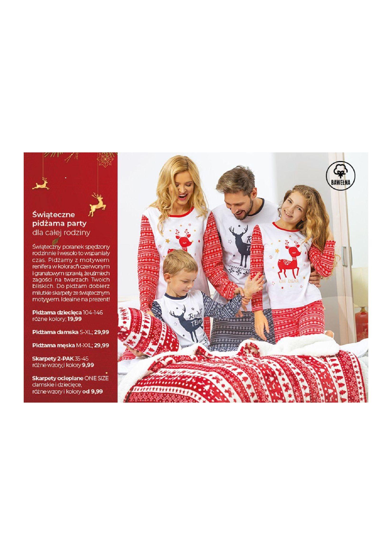 Gazetka TXM textilmarket: Katalog Świąteczny 2020-11-10 page-8