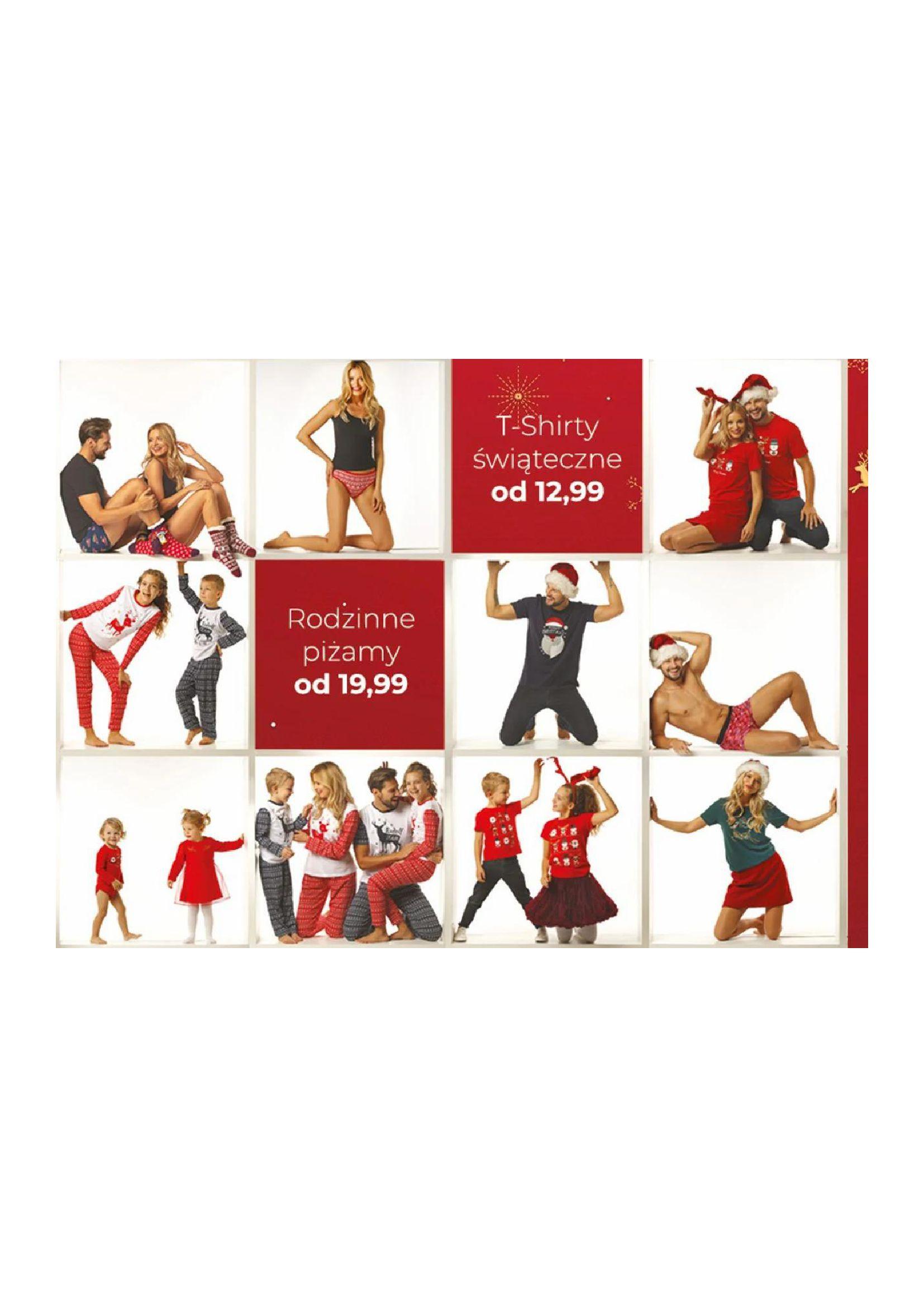 Gazetka TXM textilmarket: Katalog Świąteczny 2020-11-10 page-2