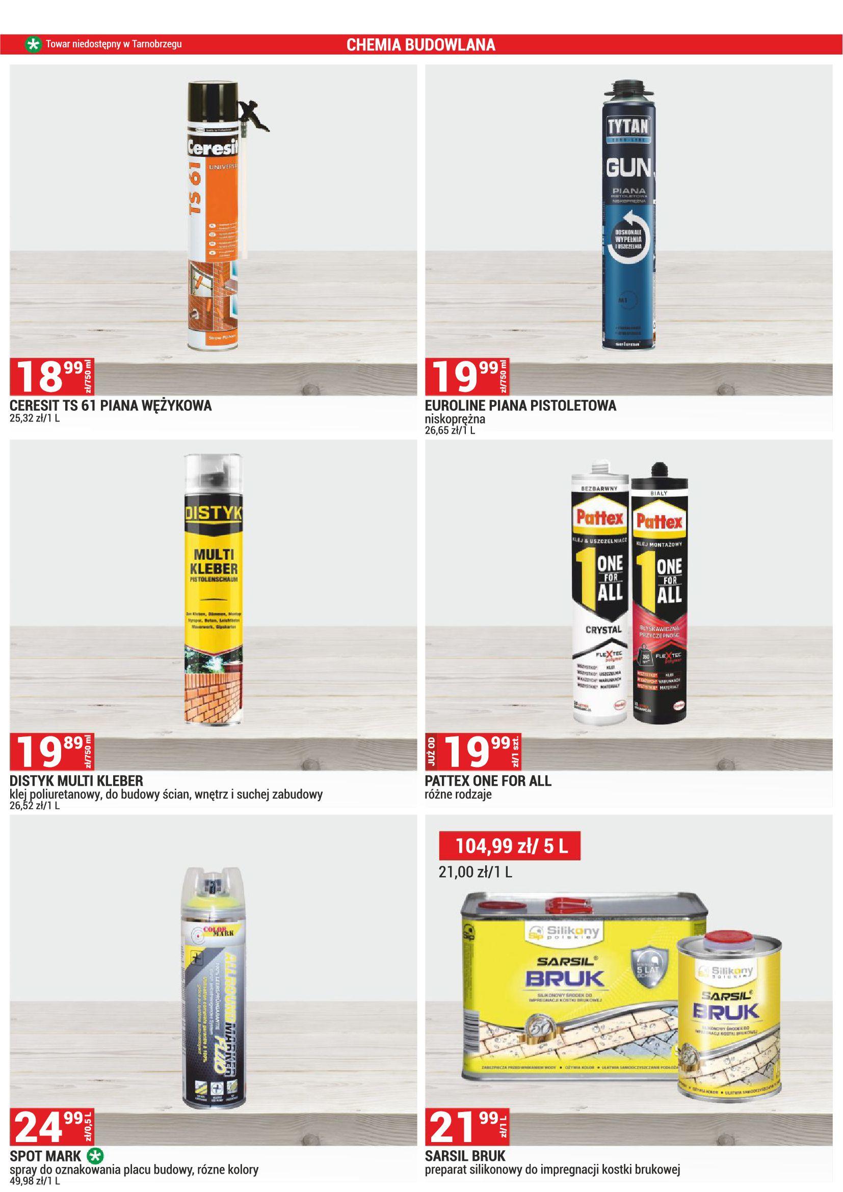 Gazetka Merkurymarket.pl: Gazetka promocyjna 2021-04-01 page-41