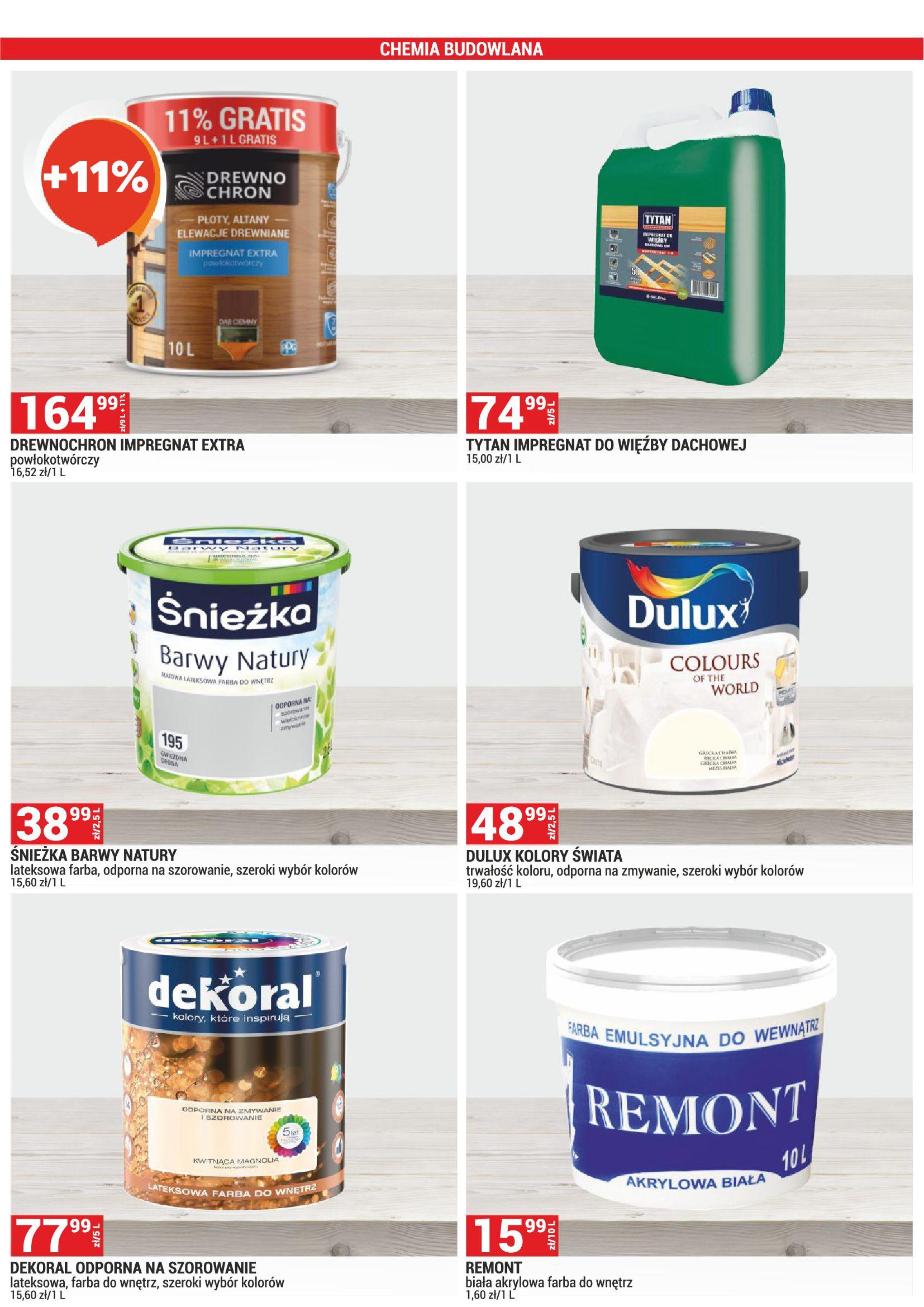 Gazetka Merkurymarket.pl: Gazetka promocyjna 2021-04-01 page-44