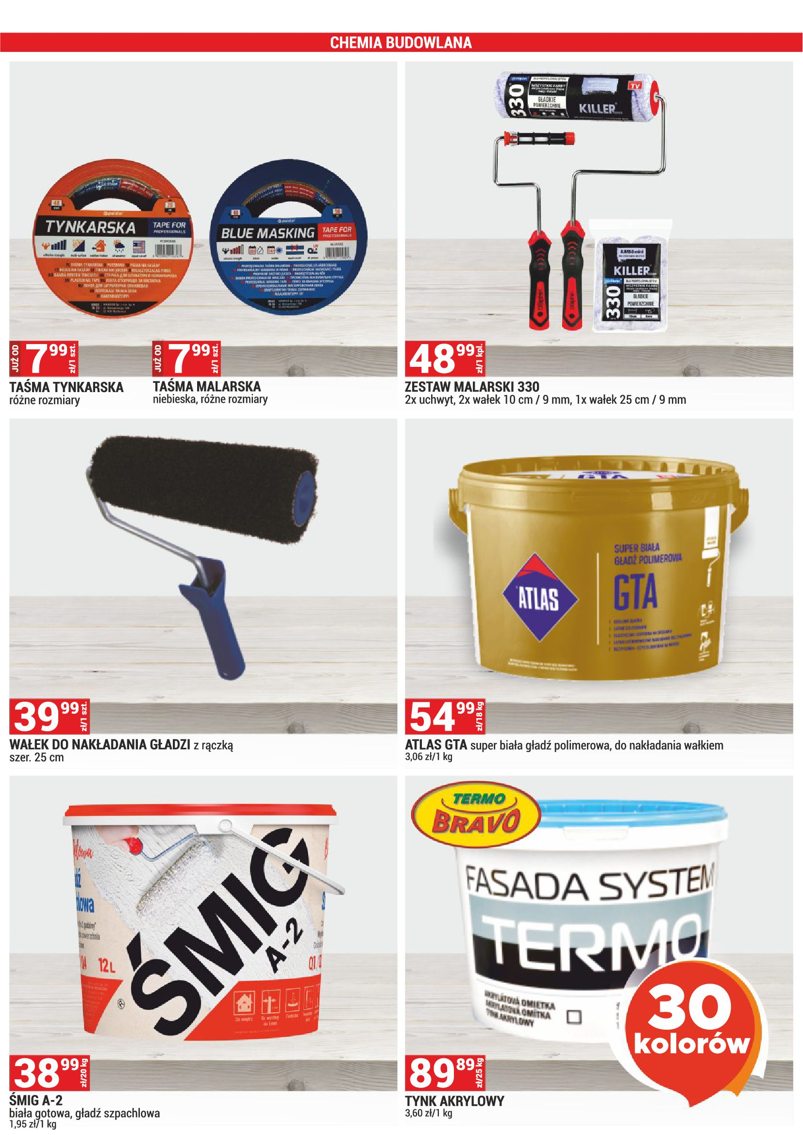 Gazetka Merkurymarket.pl: Gazetka promocyjna 2021-04-01 page-47