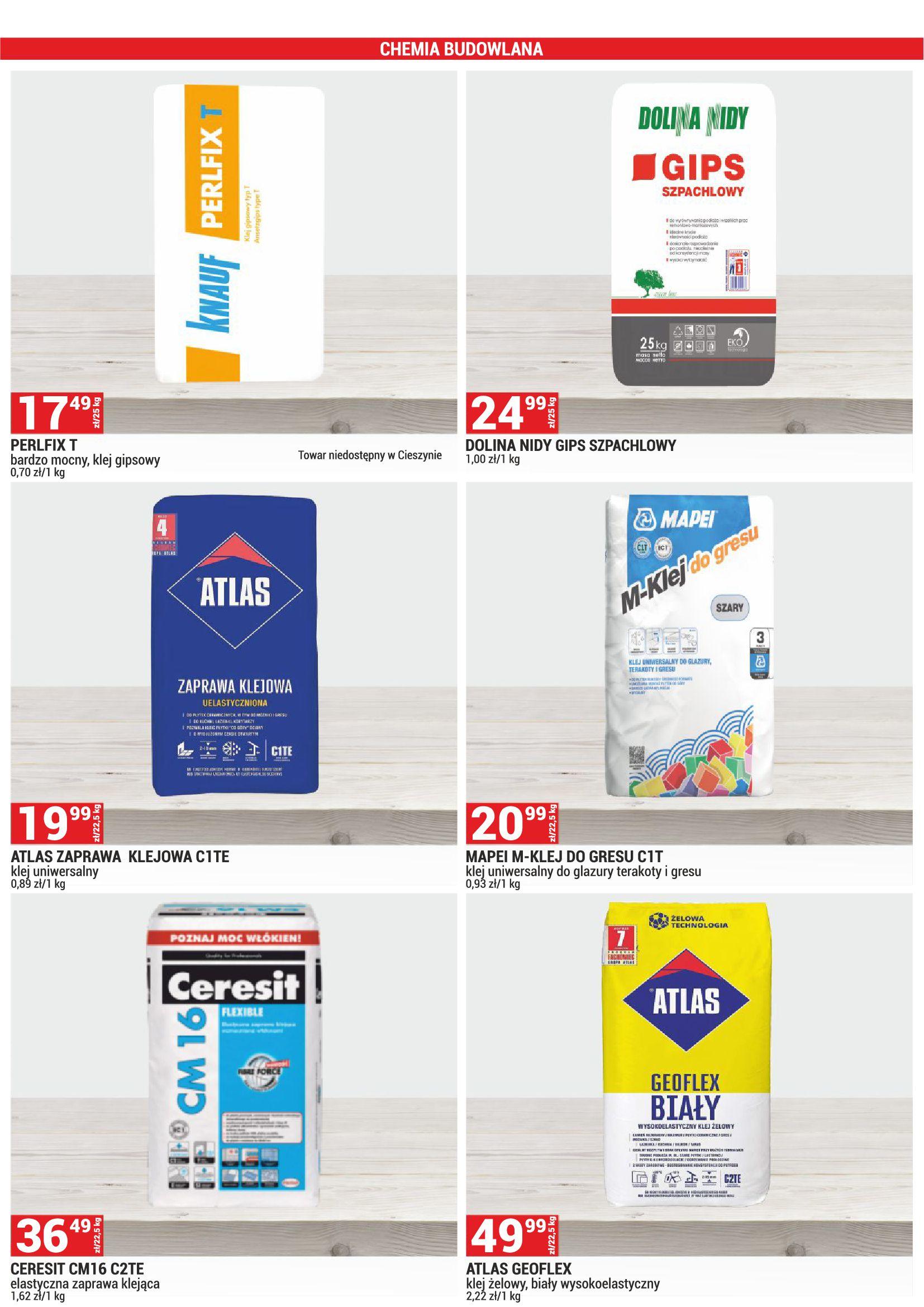 Gazetka Merkurymarket.pl: Gazetka promocyjna 2021-04-01 page-48