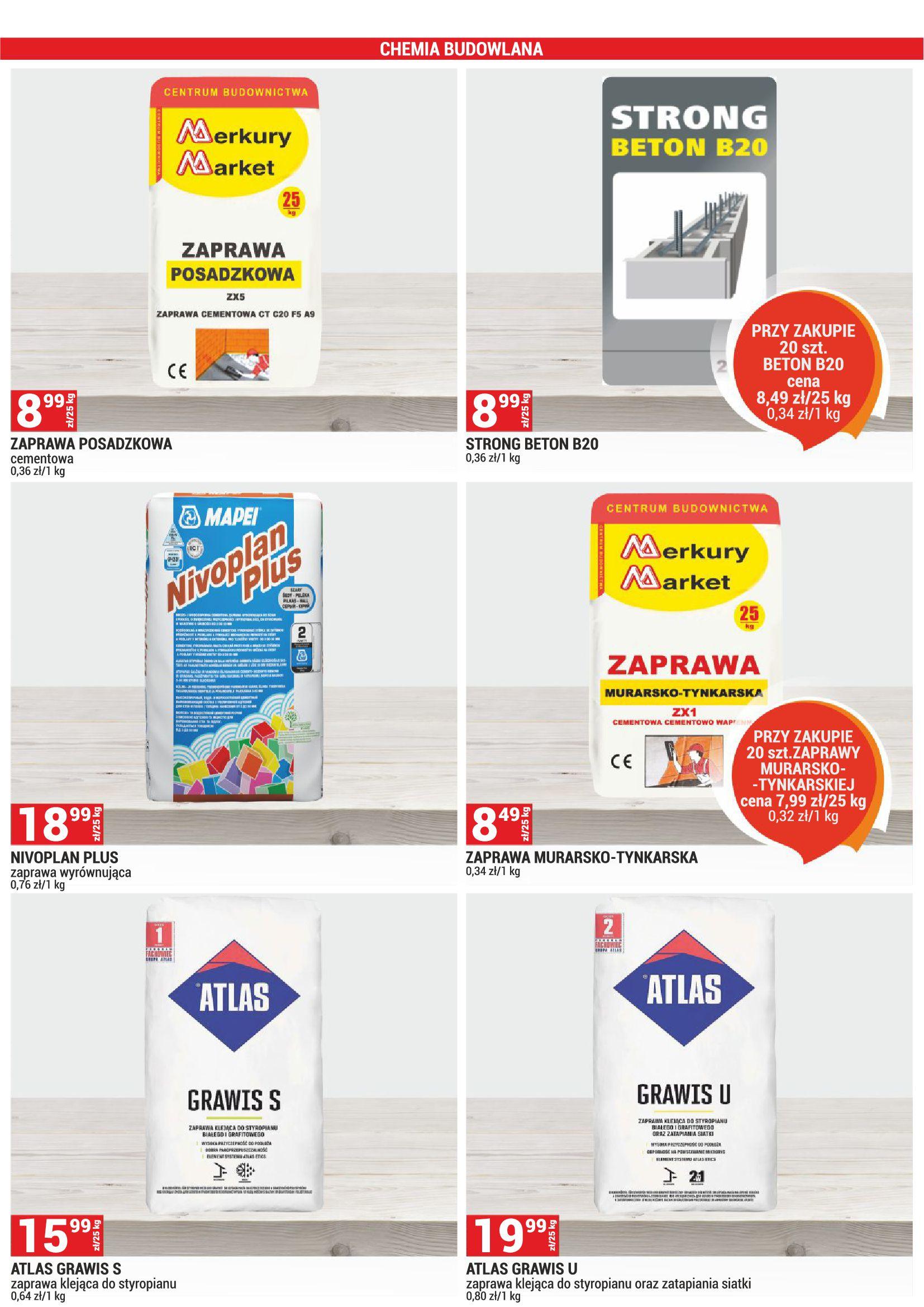 Gazetka Merkurymarket.pl: Gazetka promocyjna 2021-04-01 page-49