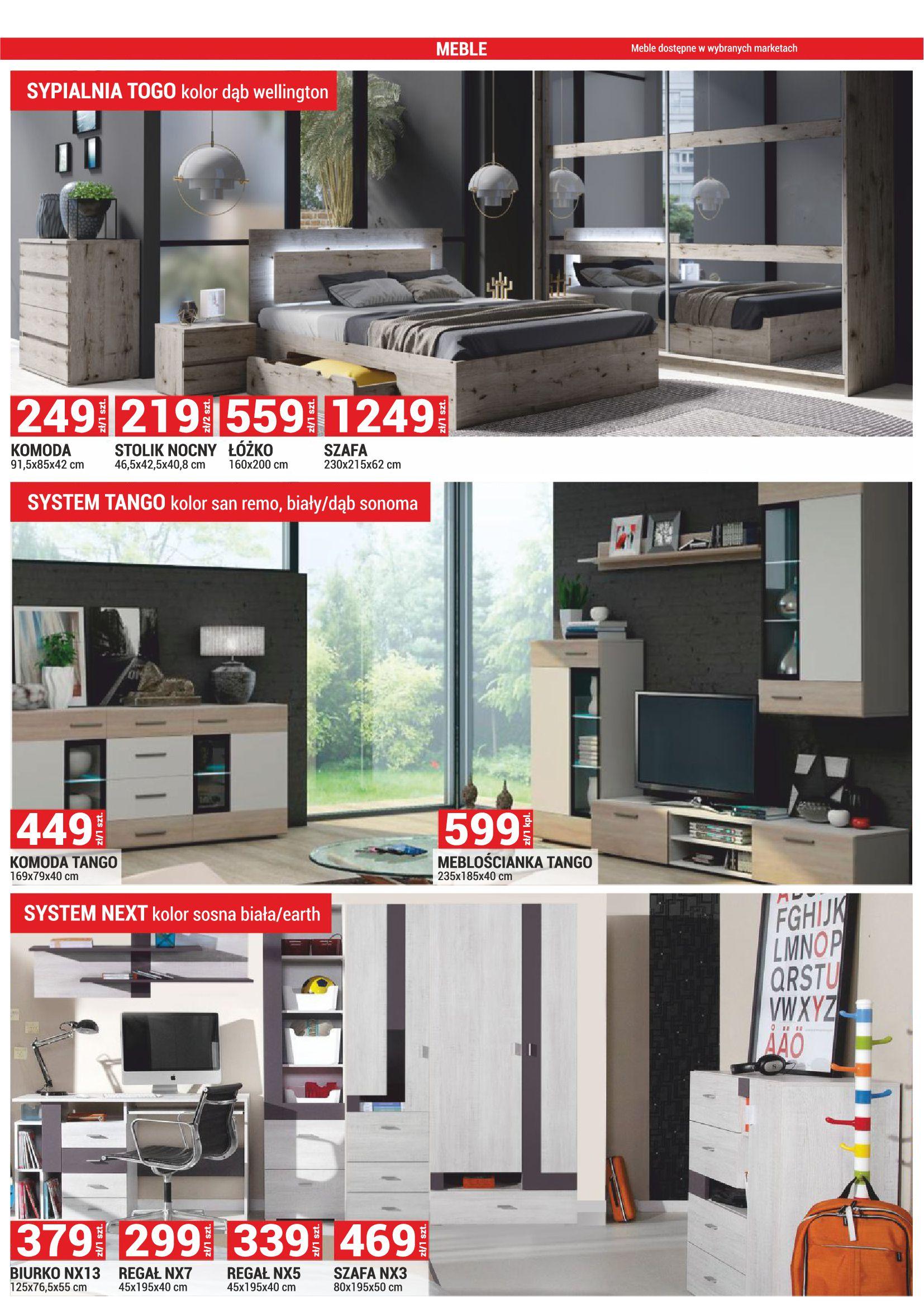 Gazetka Merkurymarket.pl: Gazetka promocyjna 2021-04-01 page-8