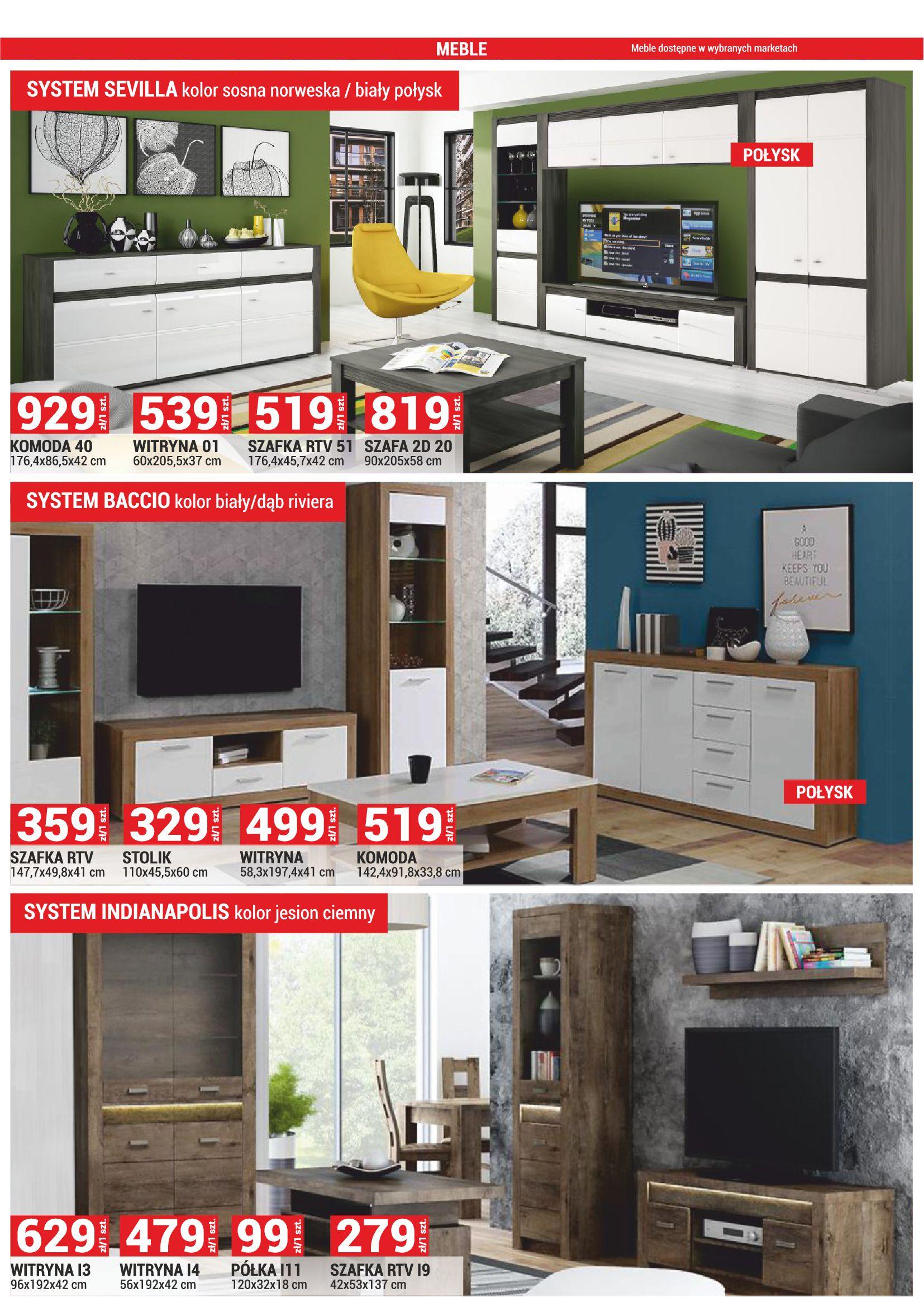 Gazetka Merkurymarket.pl: Gazetka promocyjna 2021-04-01 page-9
