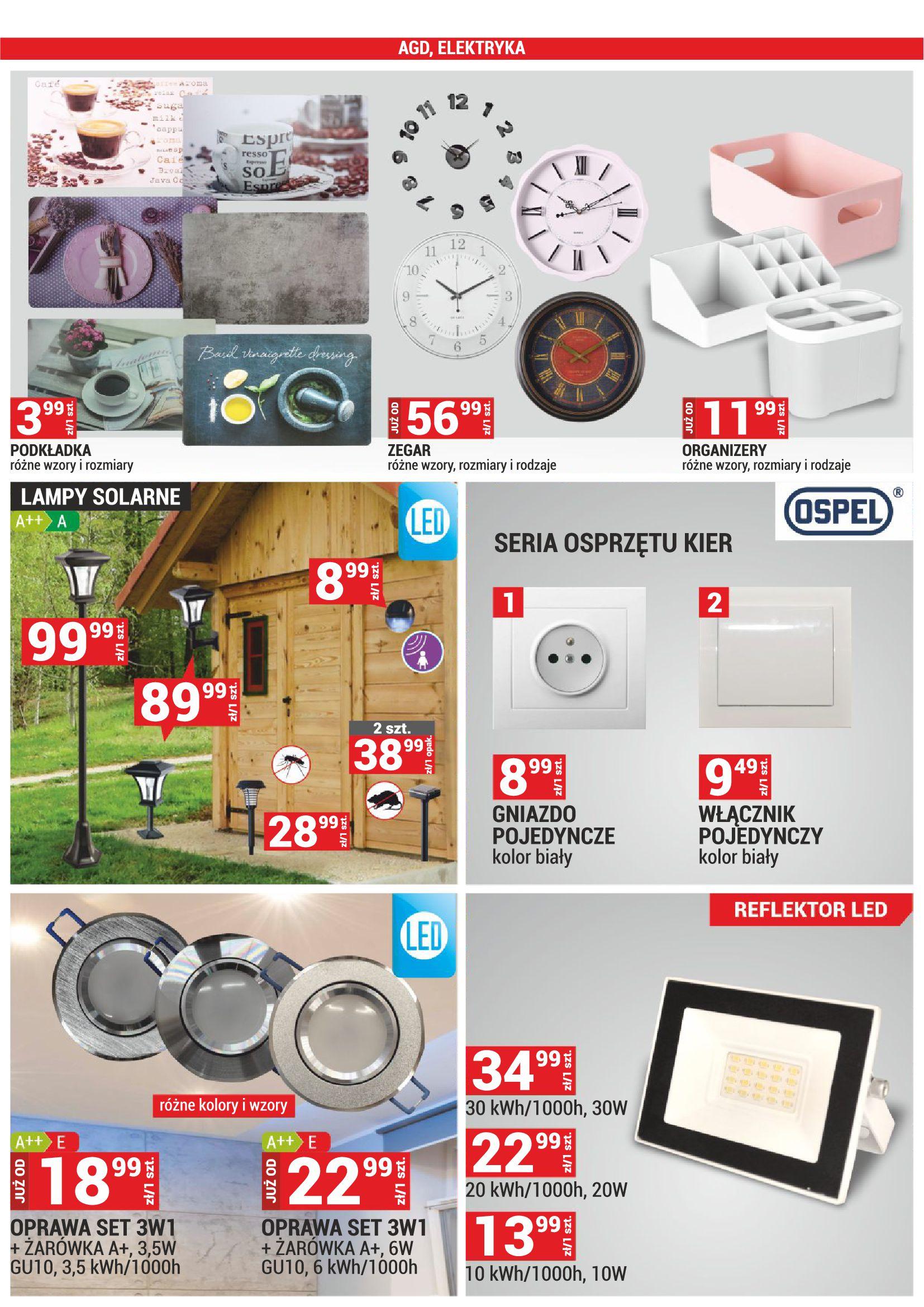 Gazetka Merkurymarket.pl: Gazetka promocyjna 2021-04-01 page-12