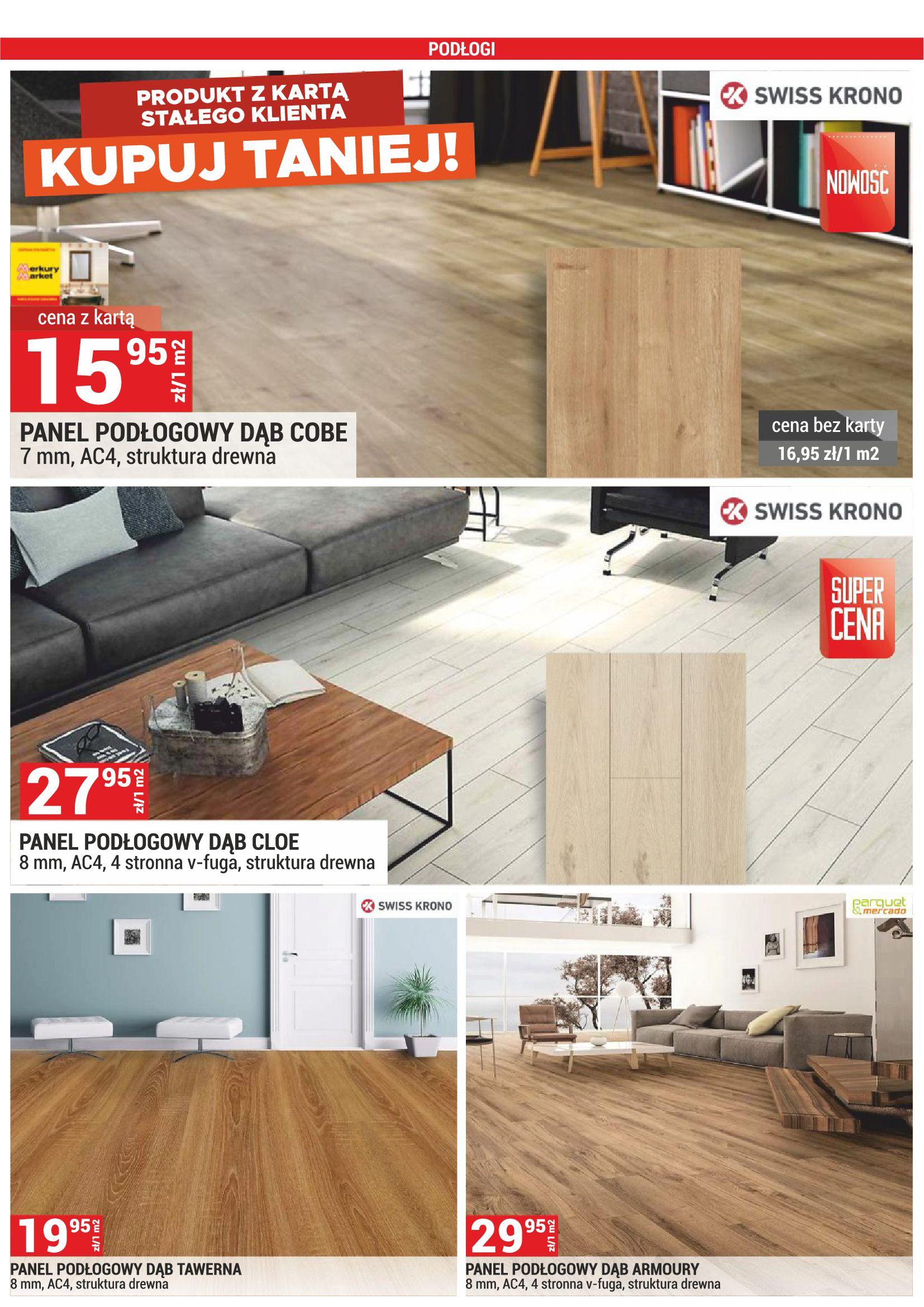 Gazetka Merkurymarket.pl: Gazetka promocyjna 2021-04-01 page-18