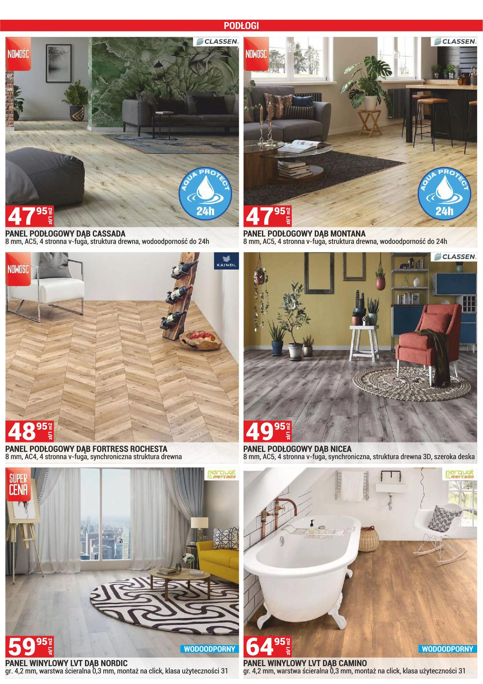 Gazetka Merkurymarket.pl: Gazetka promocyjna 2021-04-01 page-20