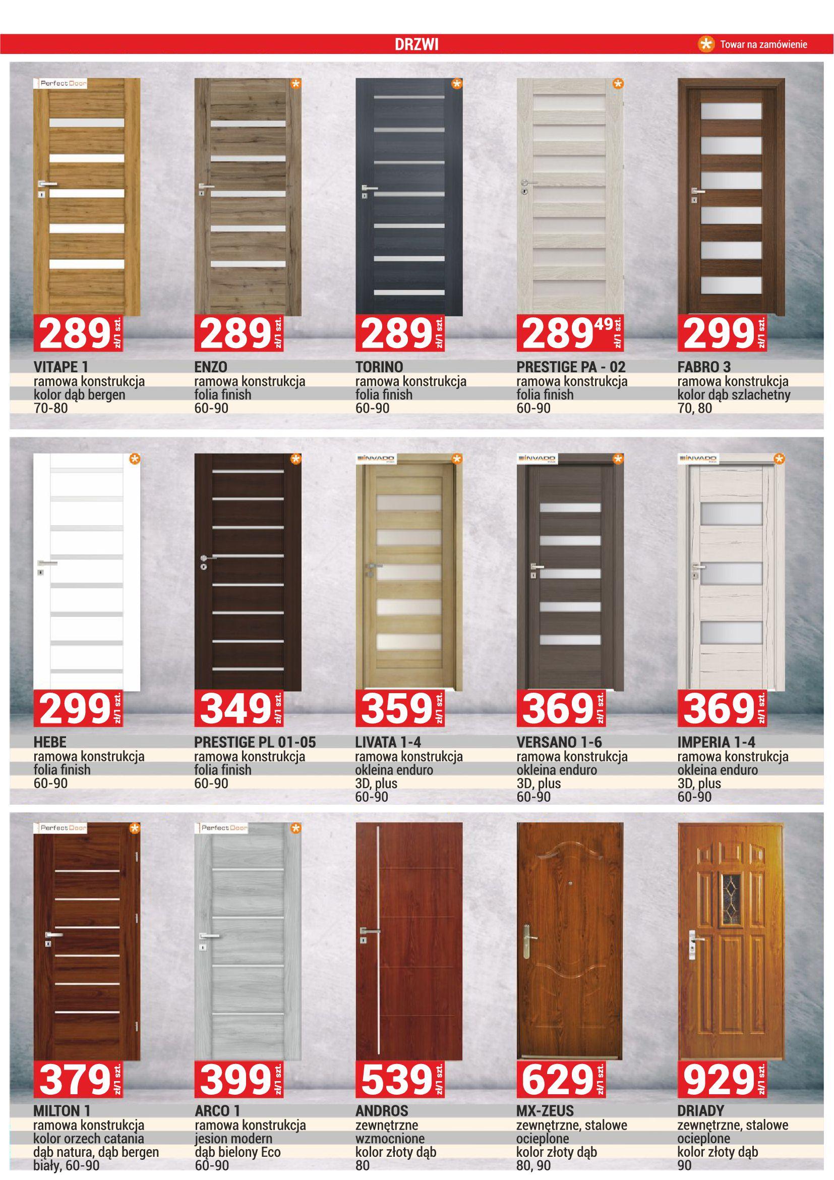 Gazetka Merkurymarket.pl: Gazetka promocyjna 2021-04-01 page-23