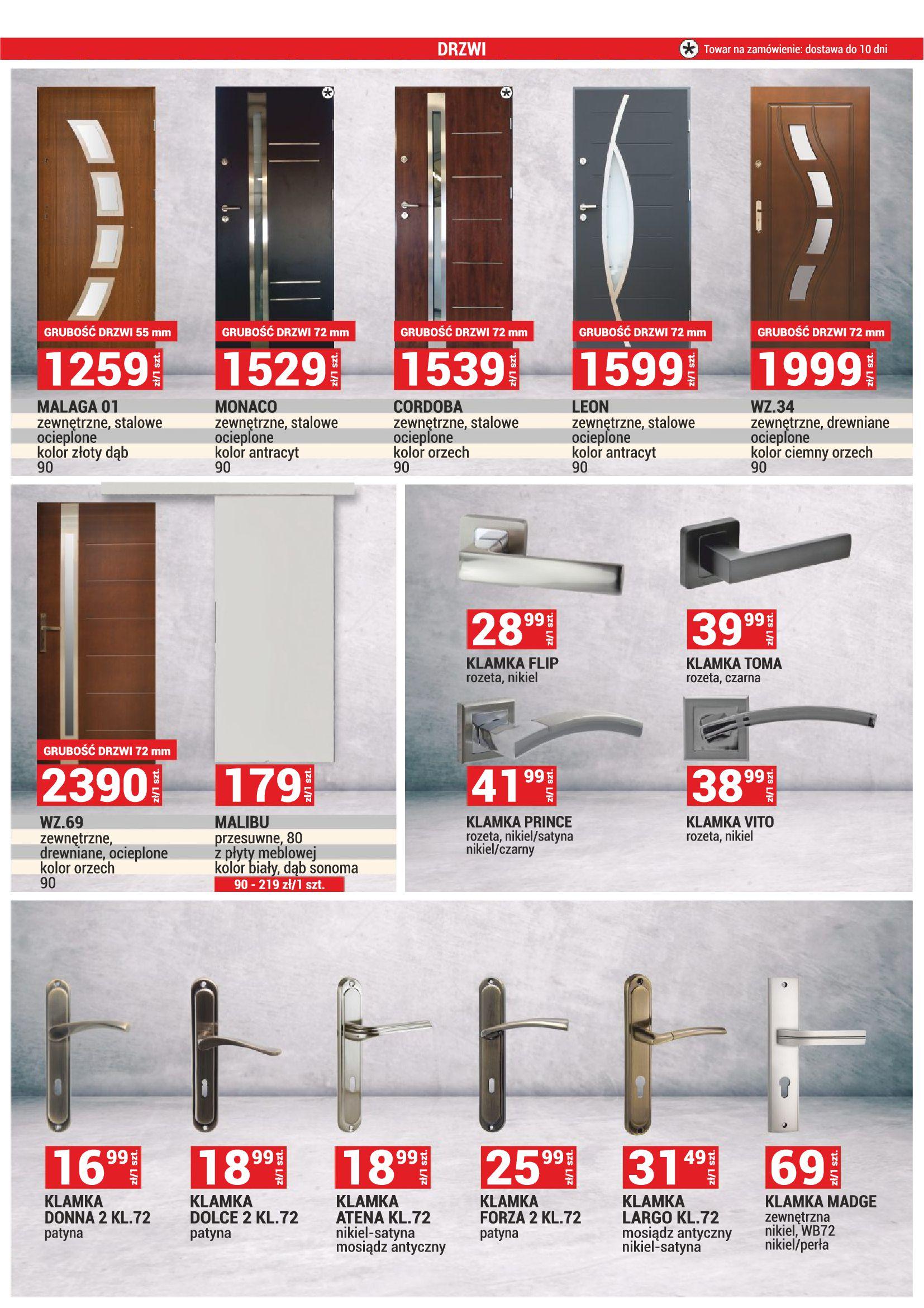 Gazetka Merkurymarket.pl: Gazetka promocyjna 2021-04-01 page-24
