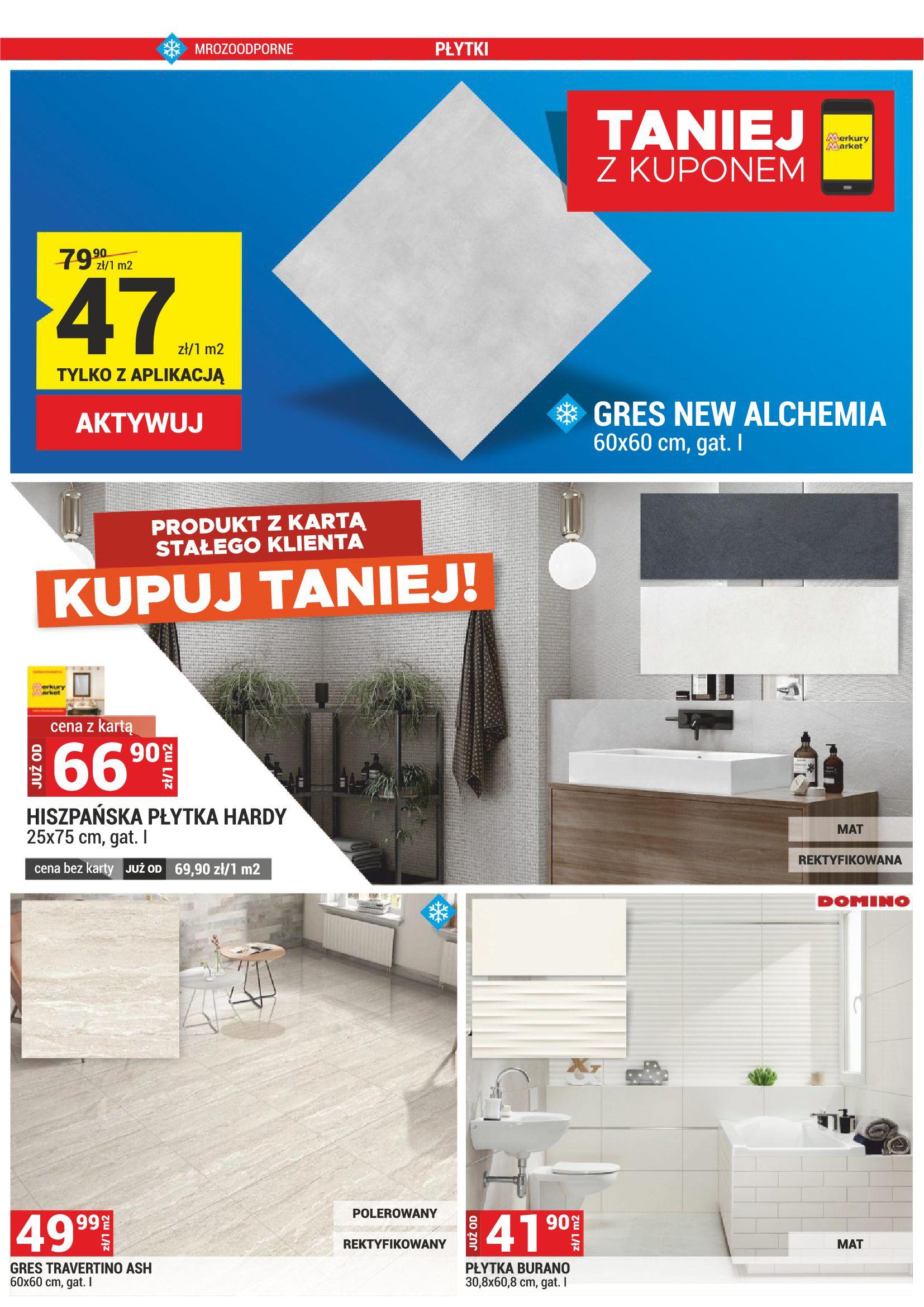 Gazetka Merkurymarket.pl: Gazetka promocyjna 2021-04-01 page-27