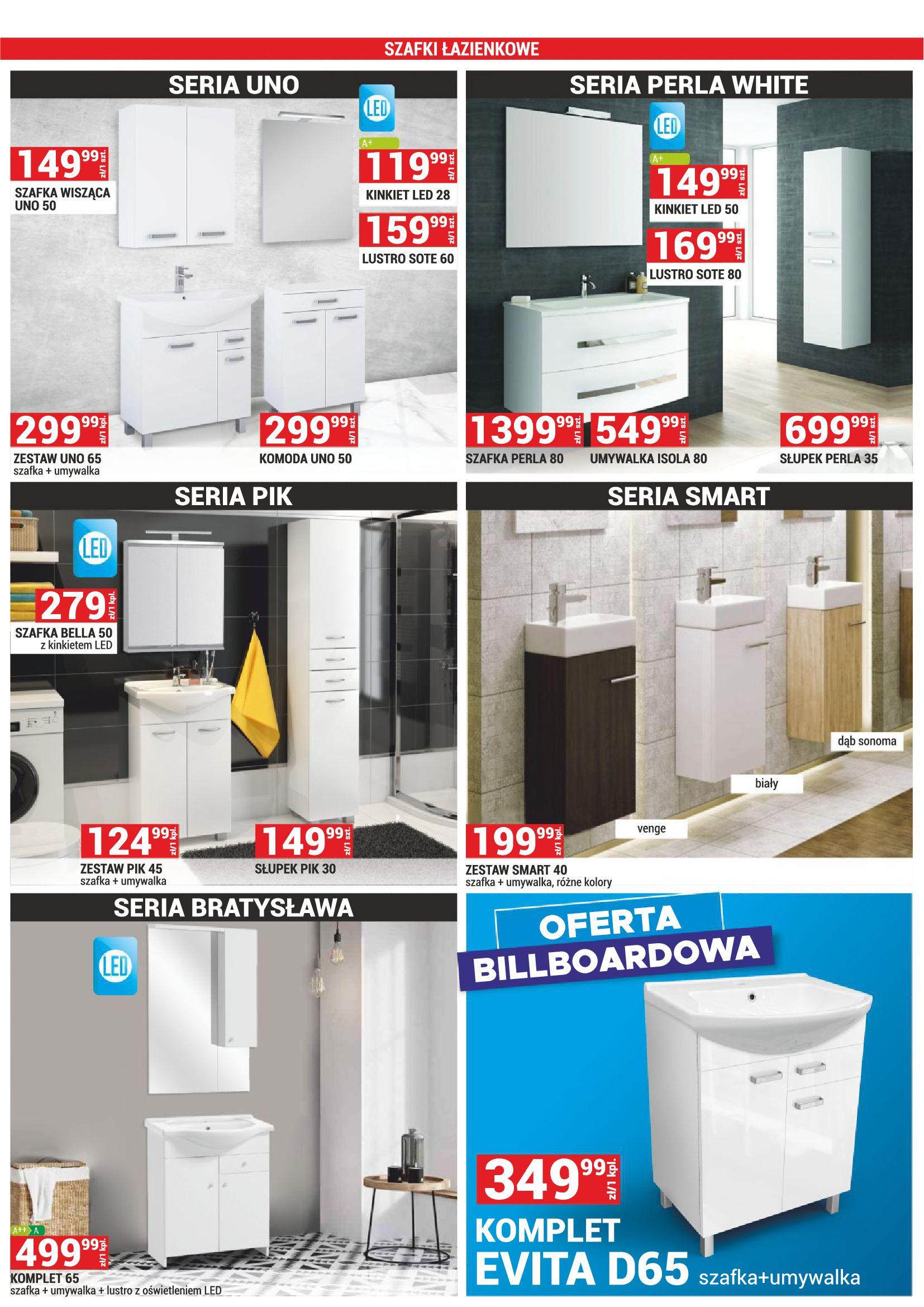 Gazetka Merkurymarket.pl: Gazetka promocyjna 2021-04-01 page-30