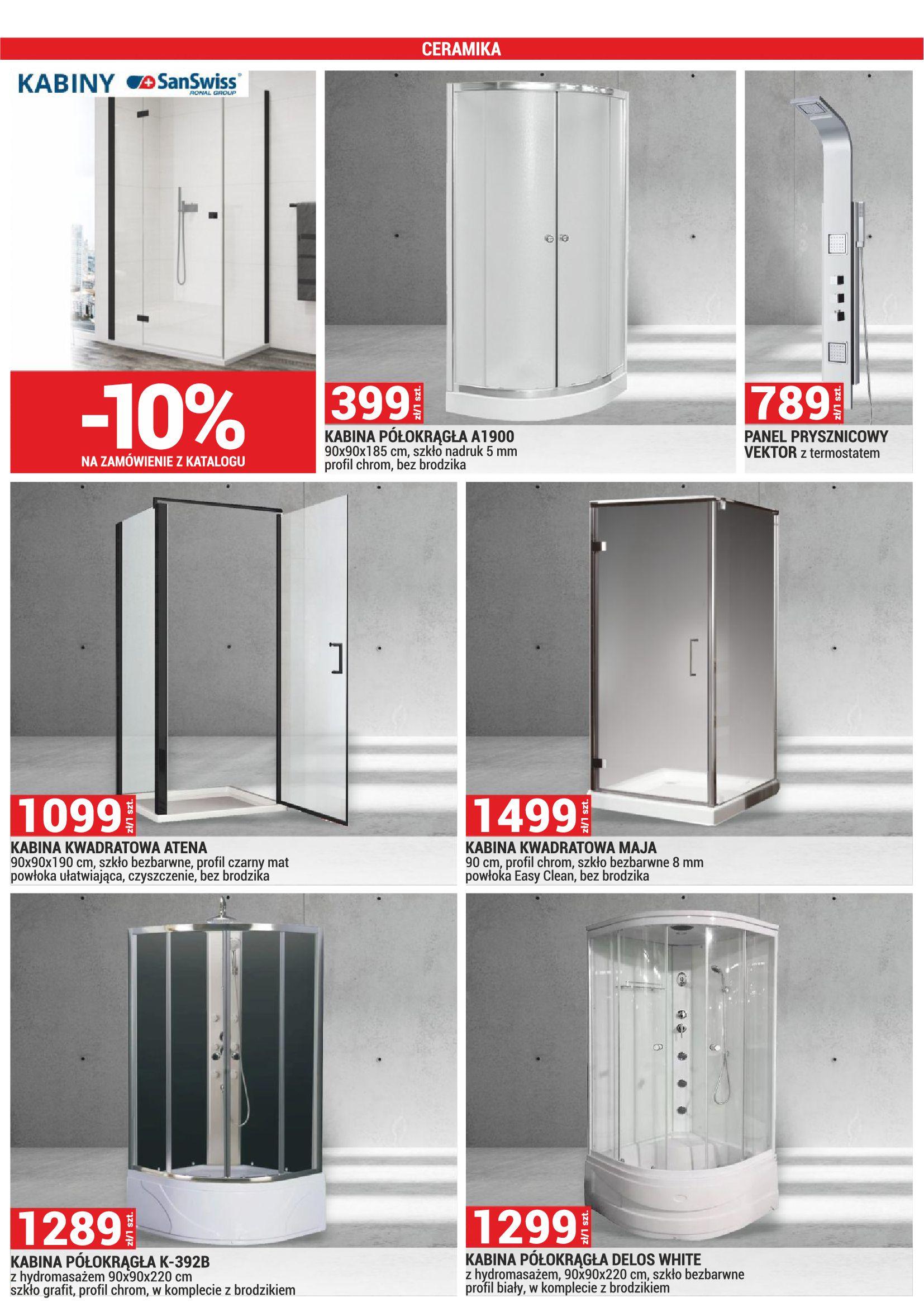 Gazetka Merkurymarket.pl: Gazetka promocyjna 2021-04-01 page-33