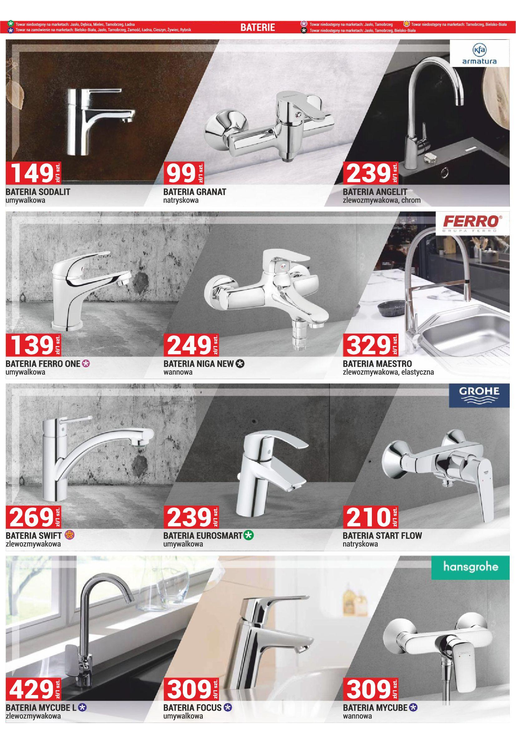 Gazetka Merkurymarket.pl: Gazetka promocyjna 2021-04-01 page-34