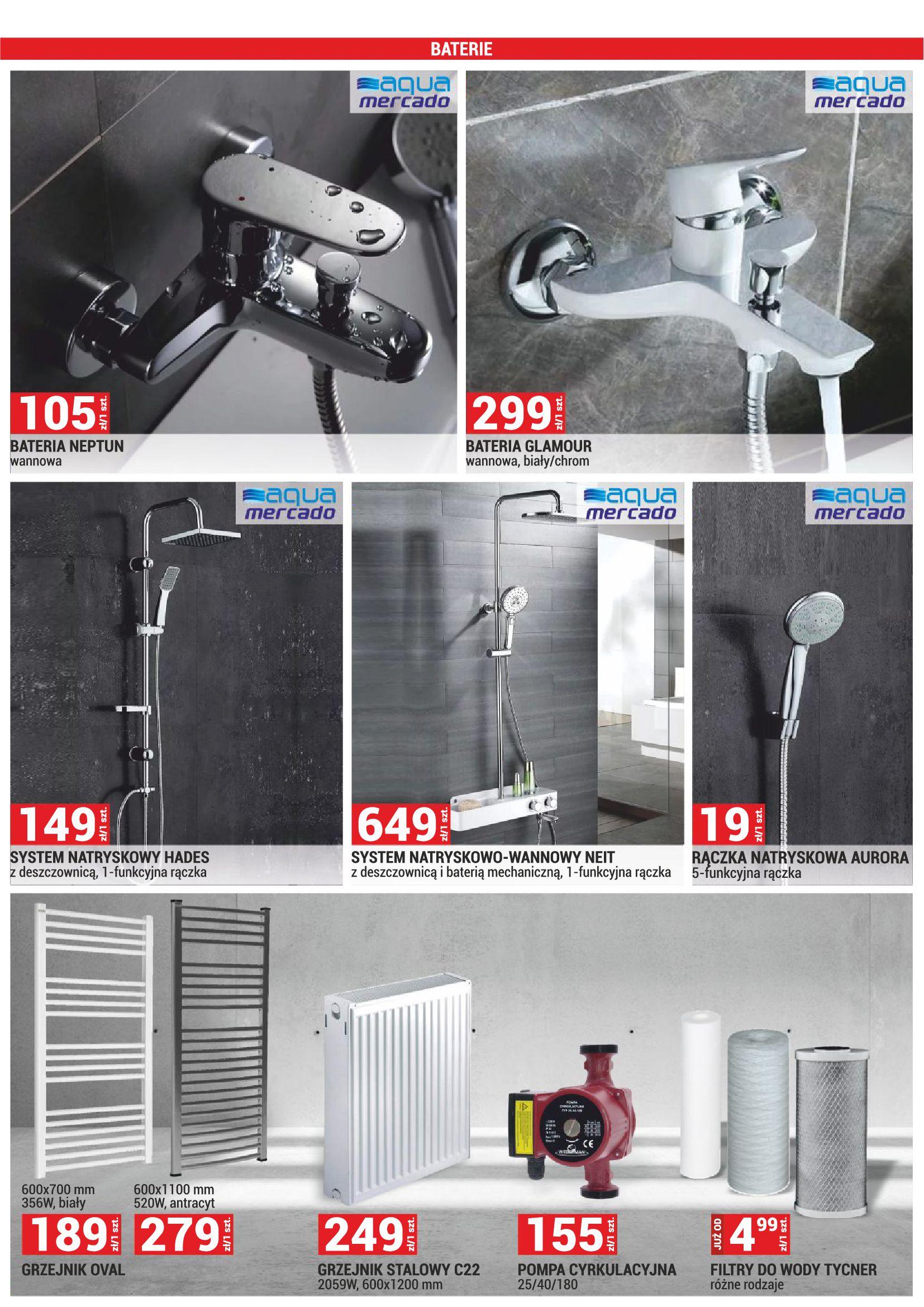 Gazetka Merkurymarket.pl: Gazetka promocyjna 2021-04-01 page-37