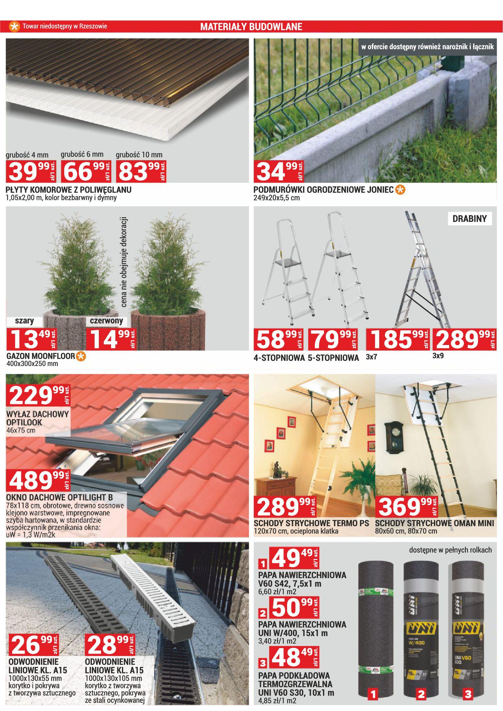 Gazetka Merkurymarket.pl: Gazetka promocyjna 2021-04-01 page-39