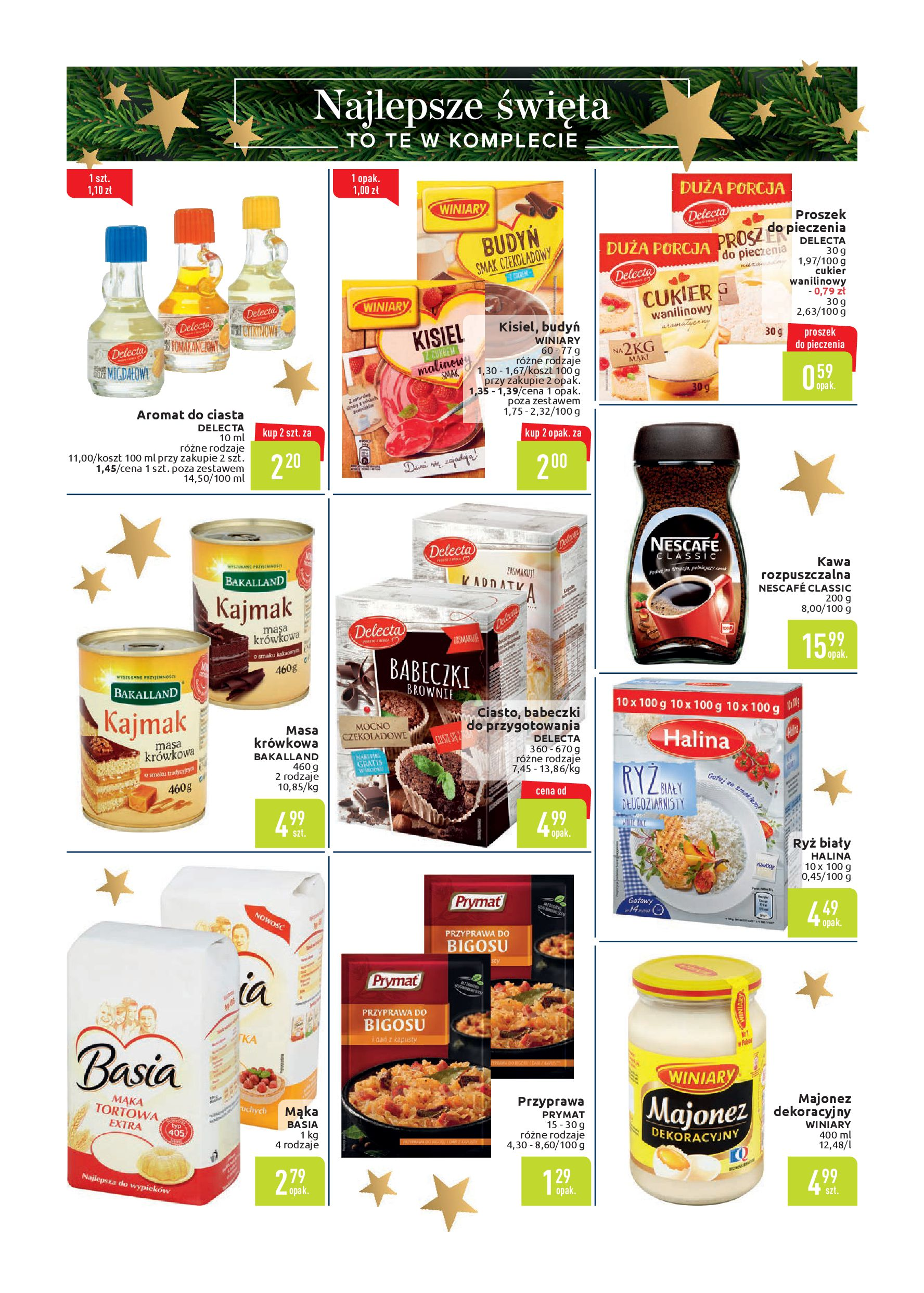 Gazetka Carrefour Express - Oferta handlowa-02.12.2019-09.12.2019-page-3