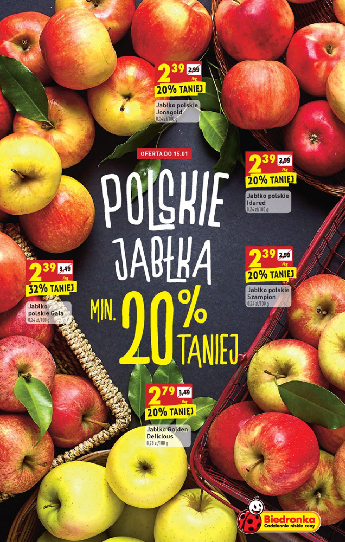 Gazetka Biedronka - W tym tygodniu-12.01.2020-18.01.2020-page-7
