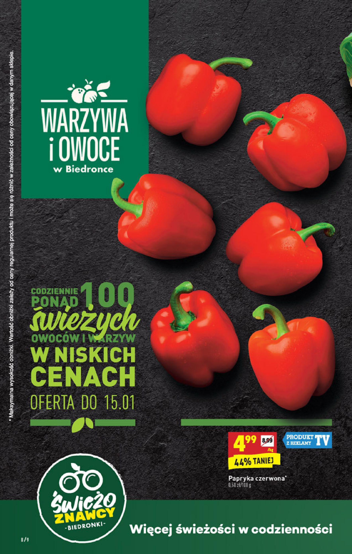 Gazetka Biedronka - W tym tygodniu-12.01.2020-18.01.2020-page-8