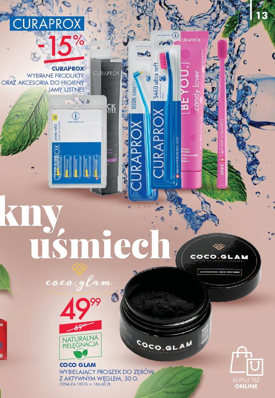 Gazetka Super-Pharm - Nude Odcień piękna-10.04.2019-24.04.2019-page-
