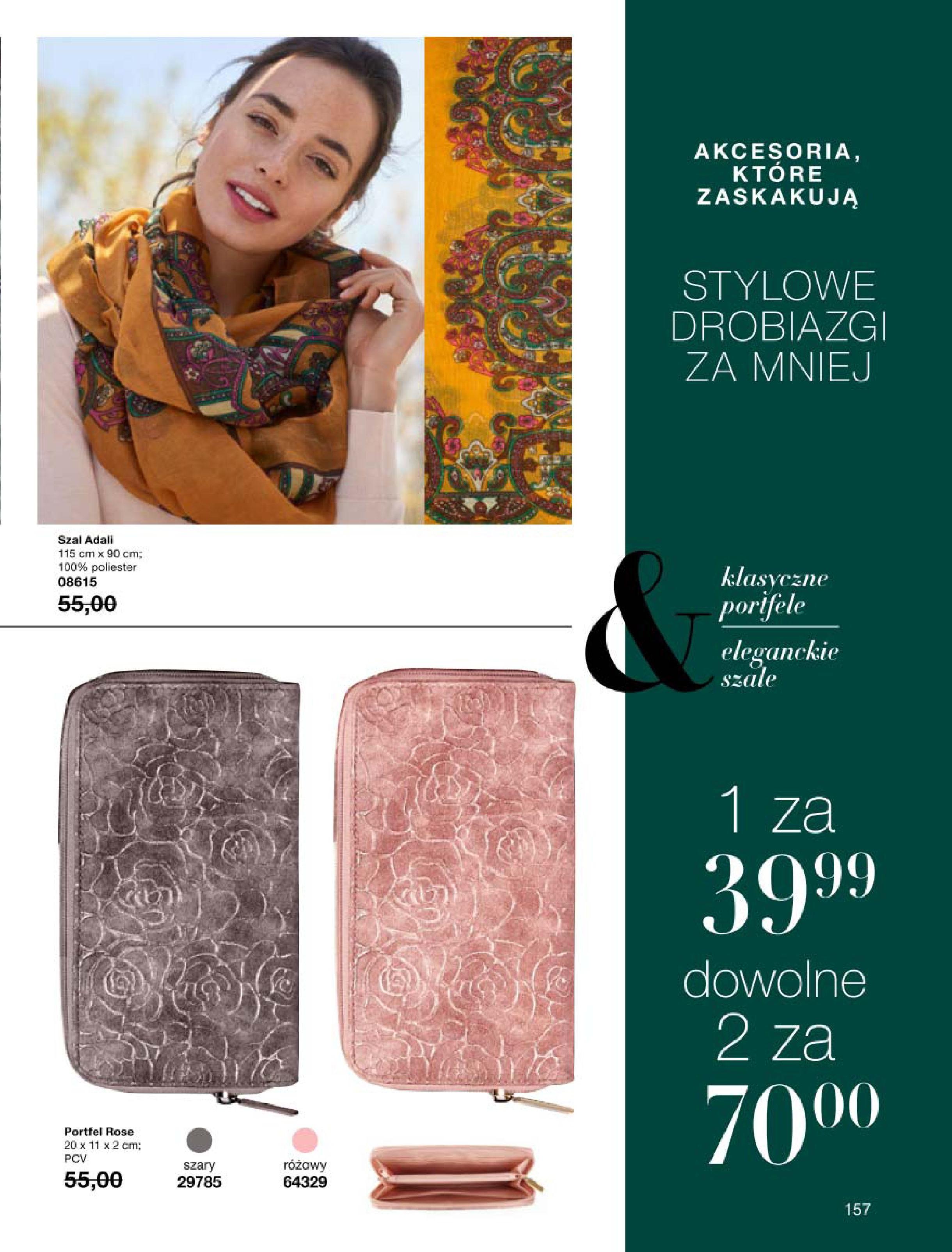 Gazetka Avon - POCZĄTEK JESIENI 13/2019-04.09.2019-25.09.2019-page-