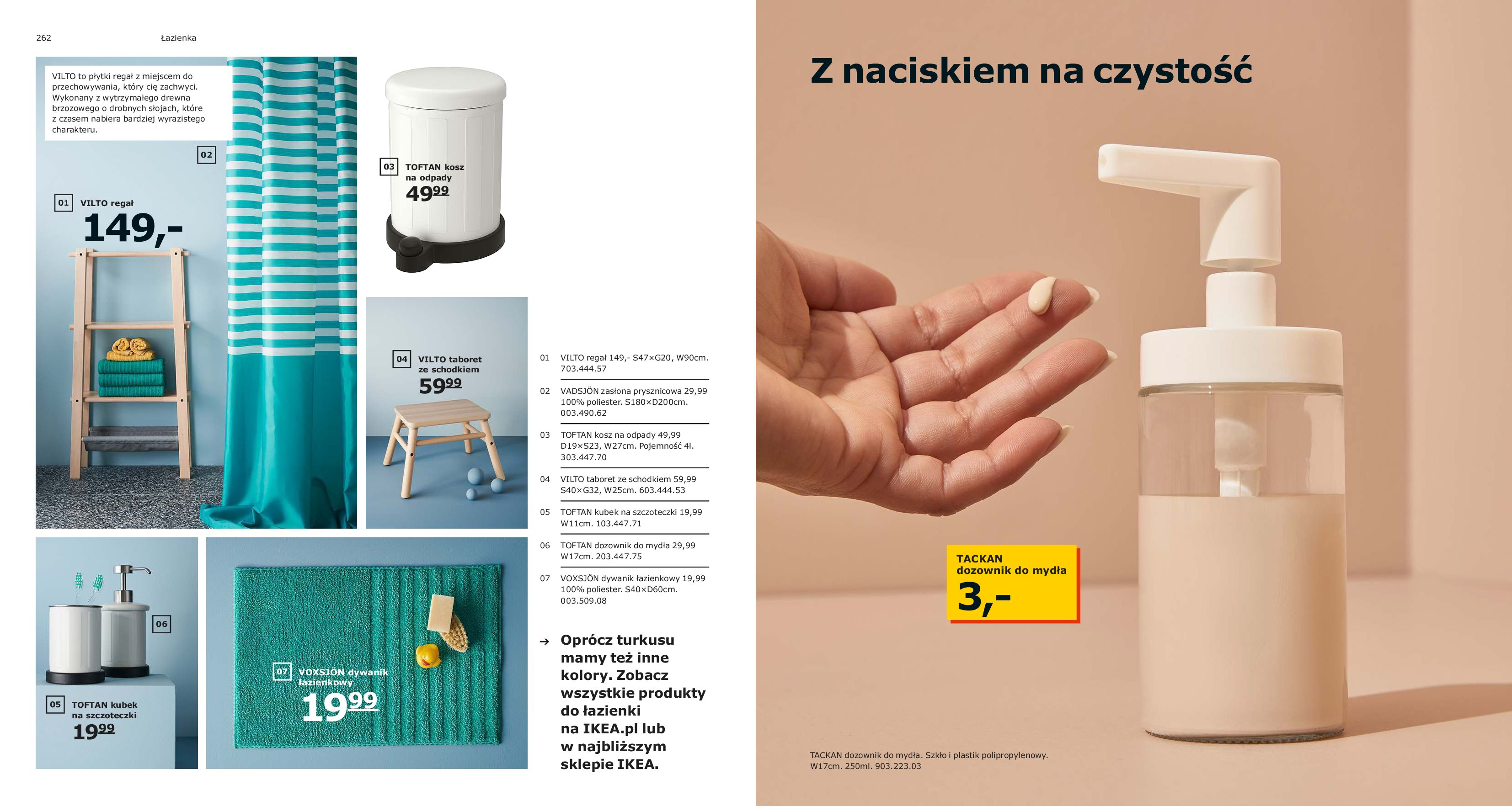 Gazetka IKEA - Katalog IKEA 2019-21.08.2018-31.07.2019-page-
