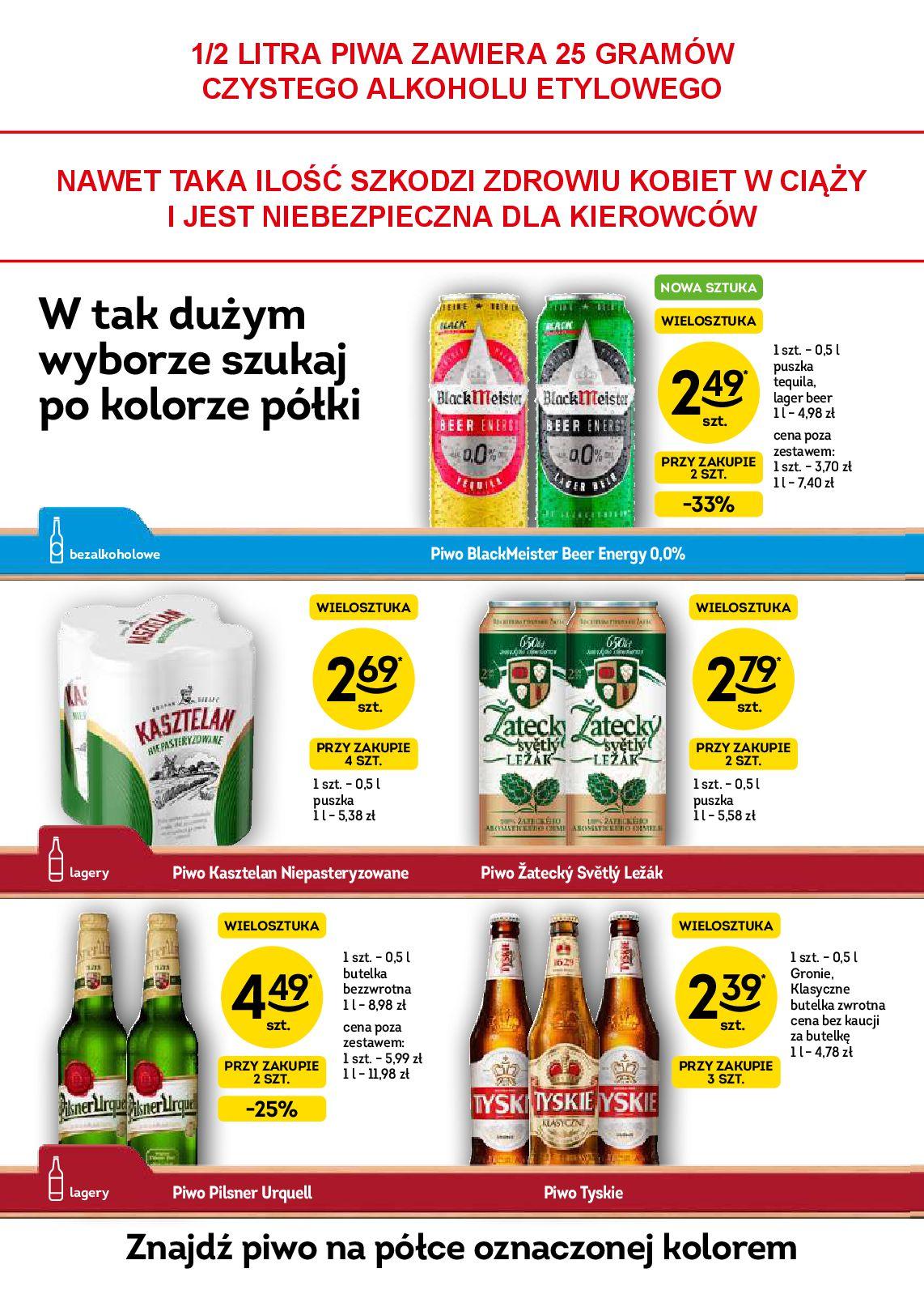 Gazetka Żabka - Oferta promocyjna-04.06.2019-17.06.2019-page-
