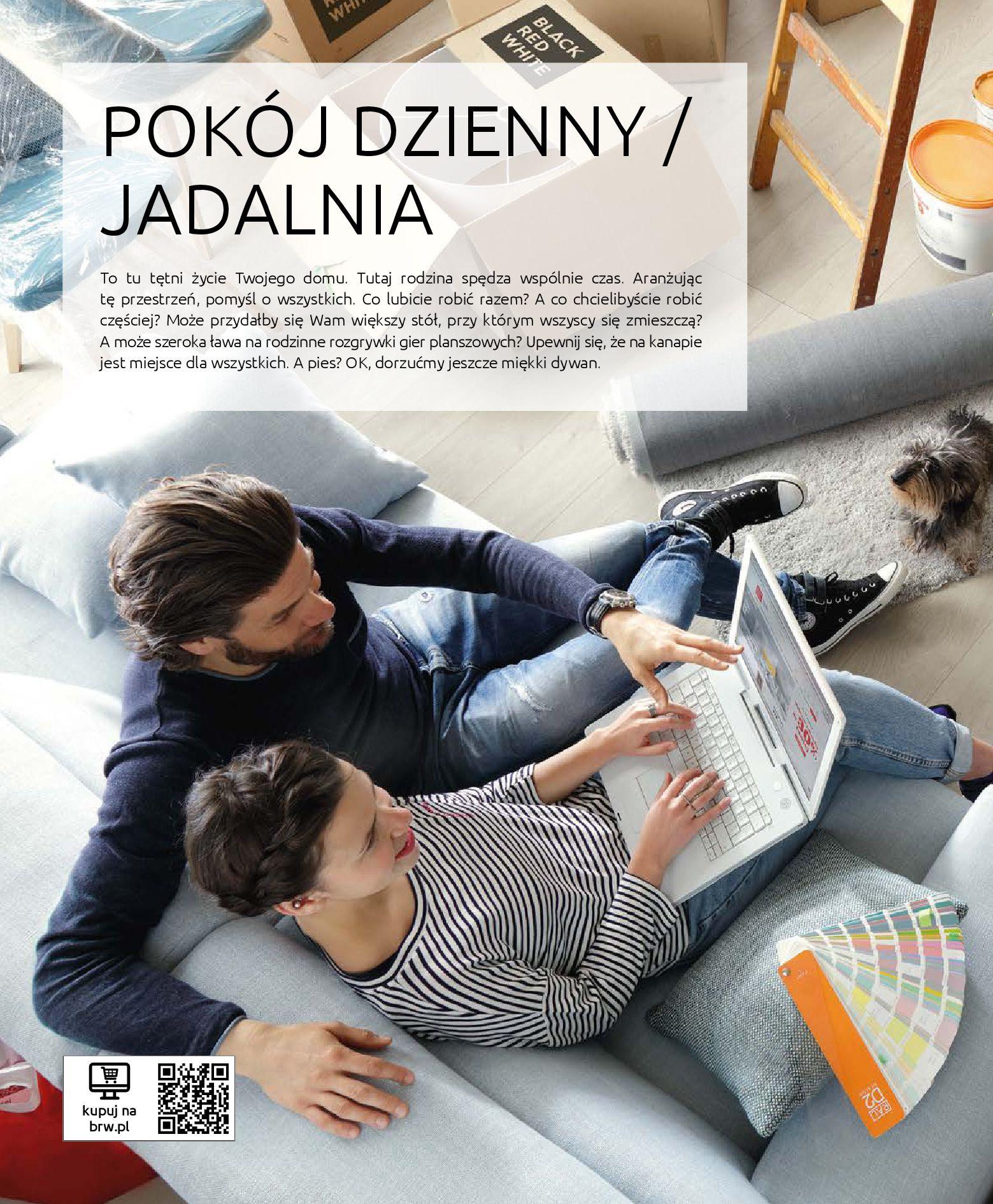 Gazetka Black Red White - Katalog - Rodzinne wnętrza-31.03.2019-31.12.2020-page-6