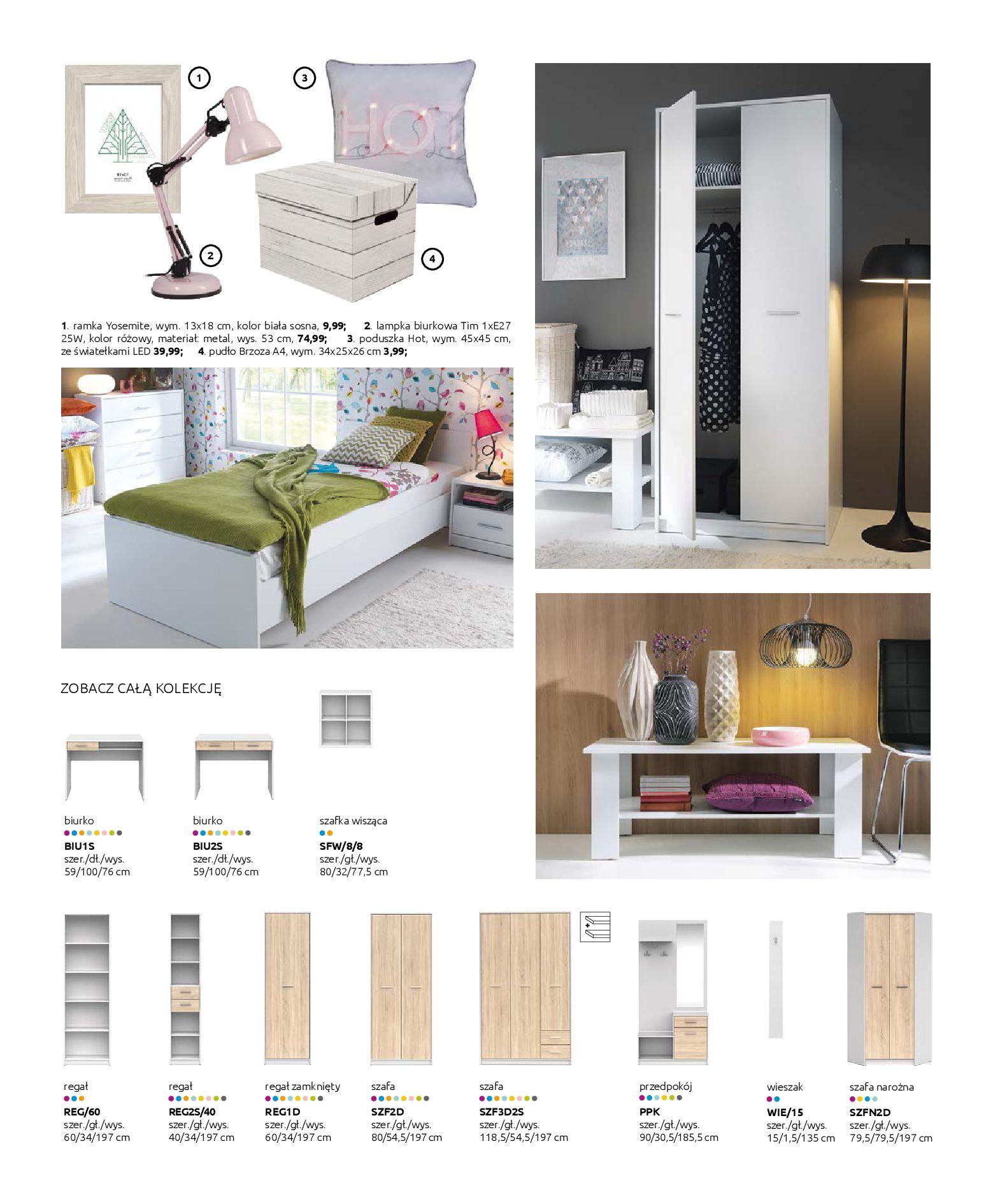 Gazetka Black Red White - Katalog - Rodzinne wnętrza-31.03.2019-31.12.2020-page-80