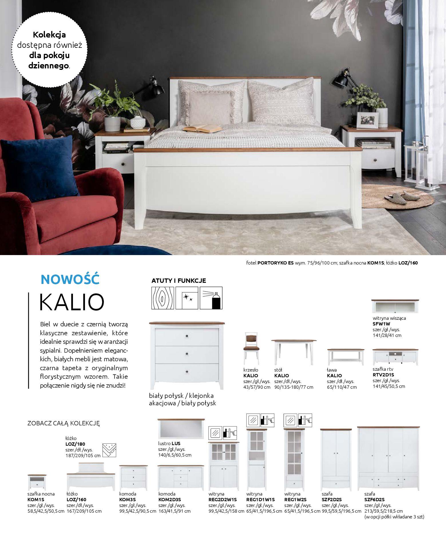 Gazetka Black Red White - Katalog - Rodzinne wnętrza-31.03.2019-31.12.2020-page-102