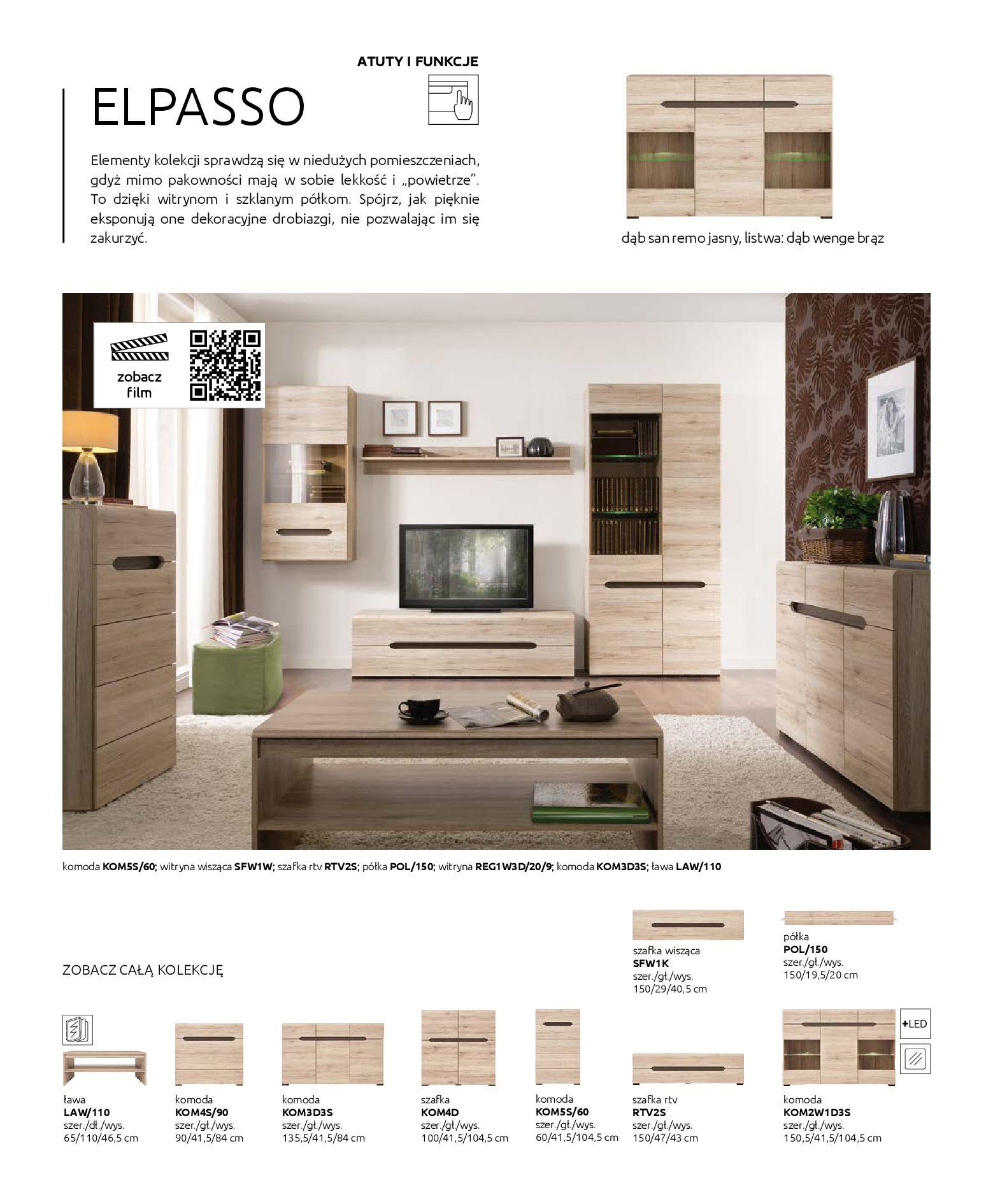 Gazetka Black Red White - Katalog - Rodzinne wnętrza-31.03.2019-31.12.2020-page-20