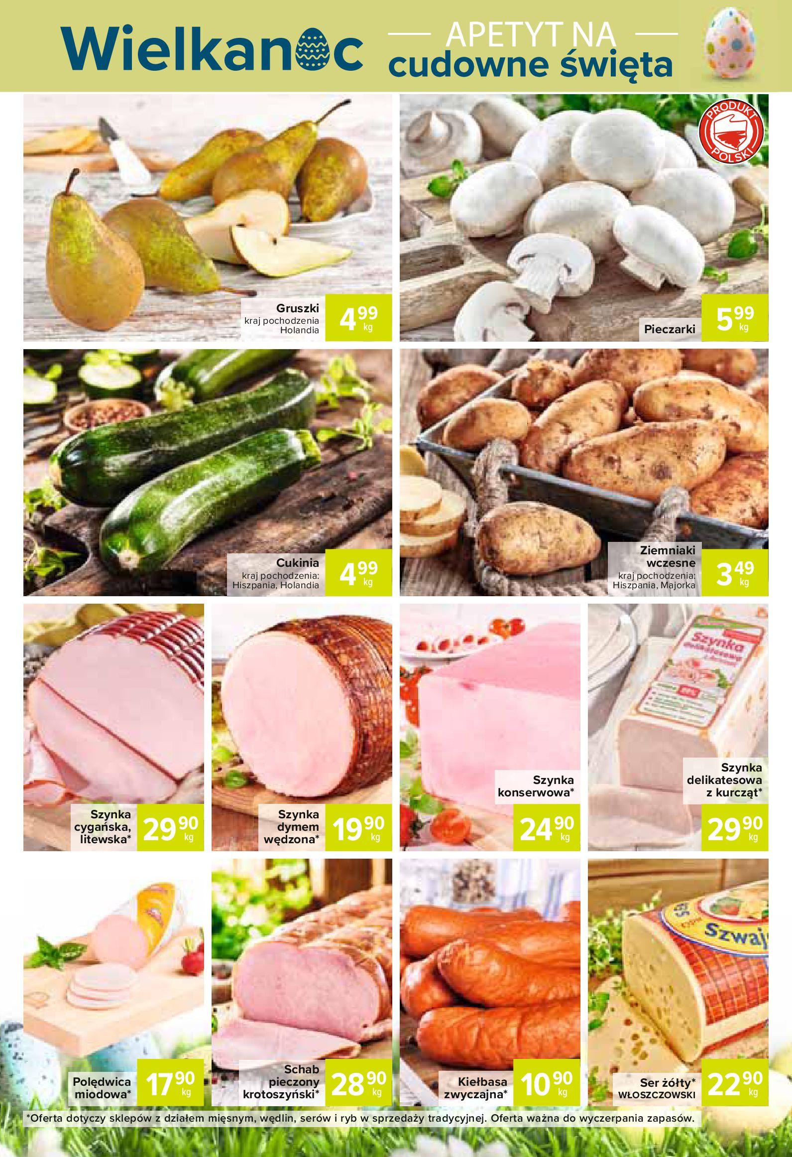 Gazetka Carrefour Express - Oferta handlowa-23.03.2020-30.03.2020-page-5