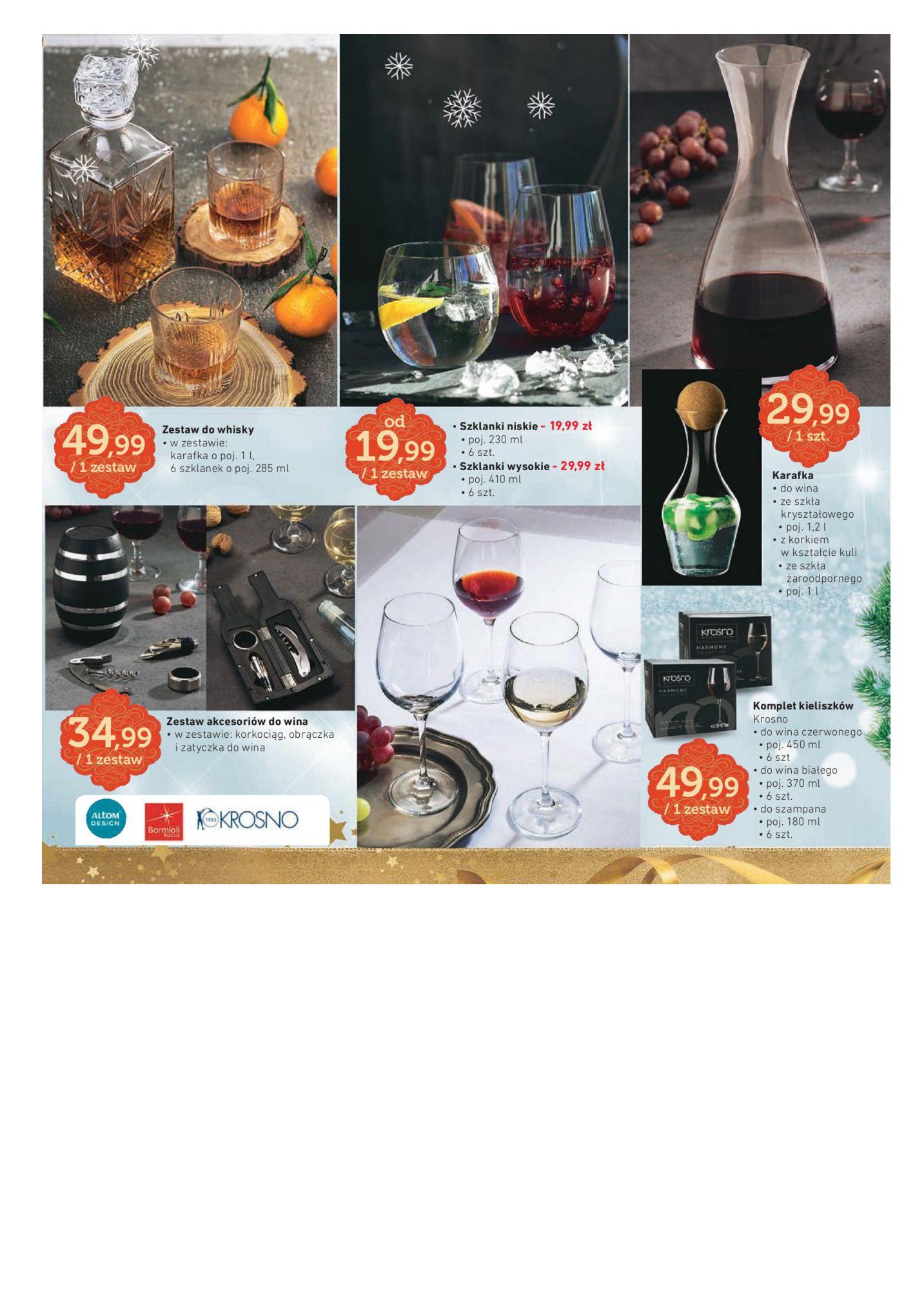 Gazetka Intermarché - Katalog Świątecznych Prezentów-02.12.2019-24.12.2019-page-21