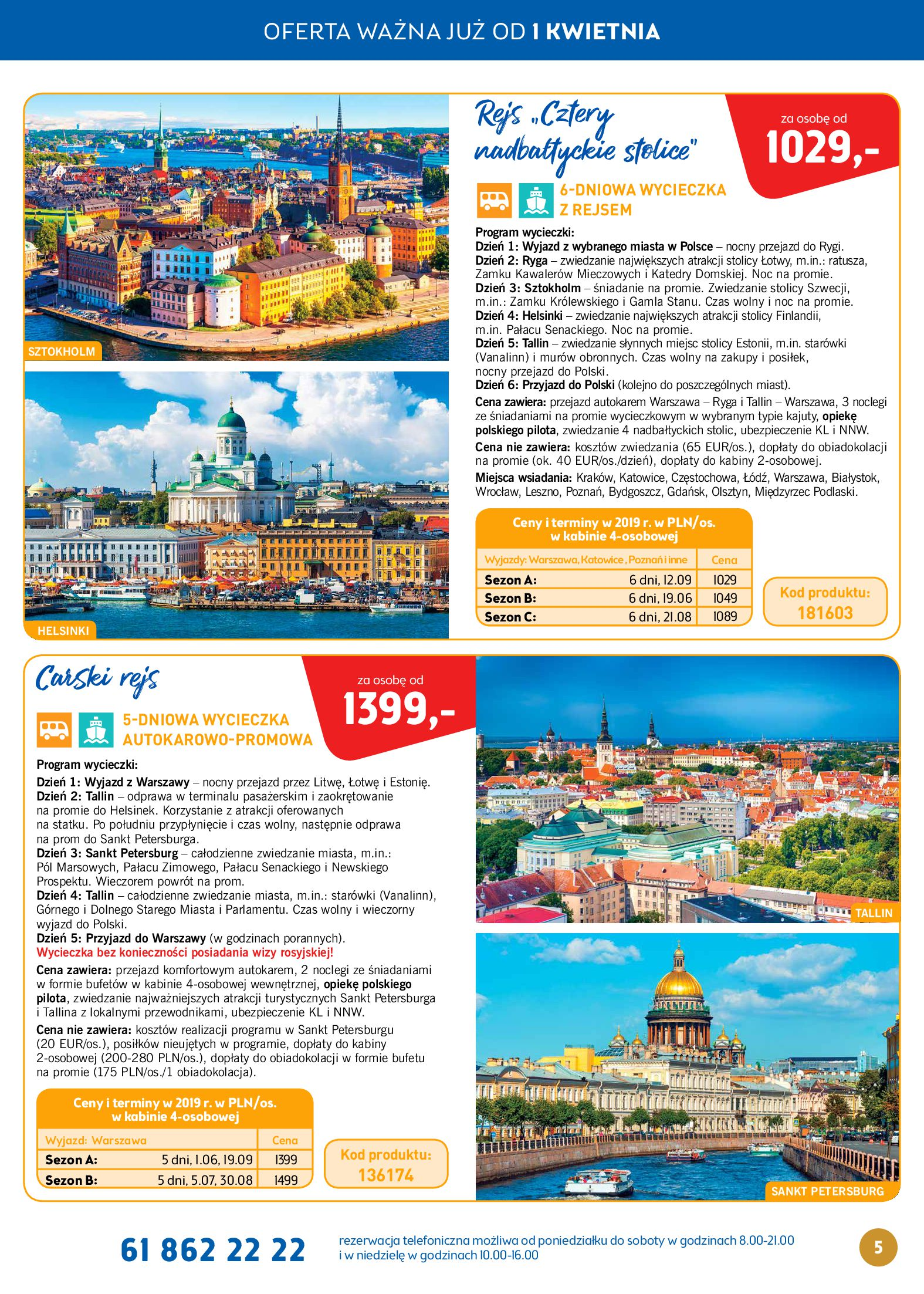 Gazetka Lidl - Lidl podróże-31.03.2019-28.04.2019-page-