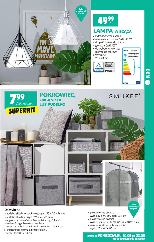 Gazetka Biedronka - Okazje tygodnia od 10.06-09.06.2019-26.06.2019-page-