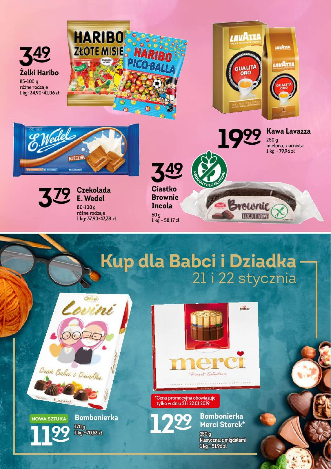 Gazetka Freshmarket - Oferta handlowa-08.01.2019-29.01.2019-page-