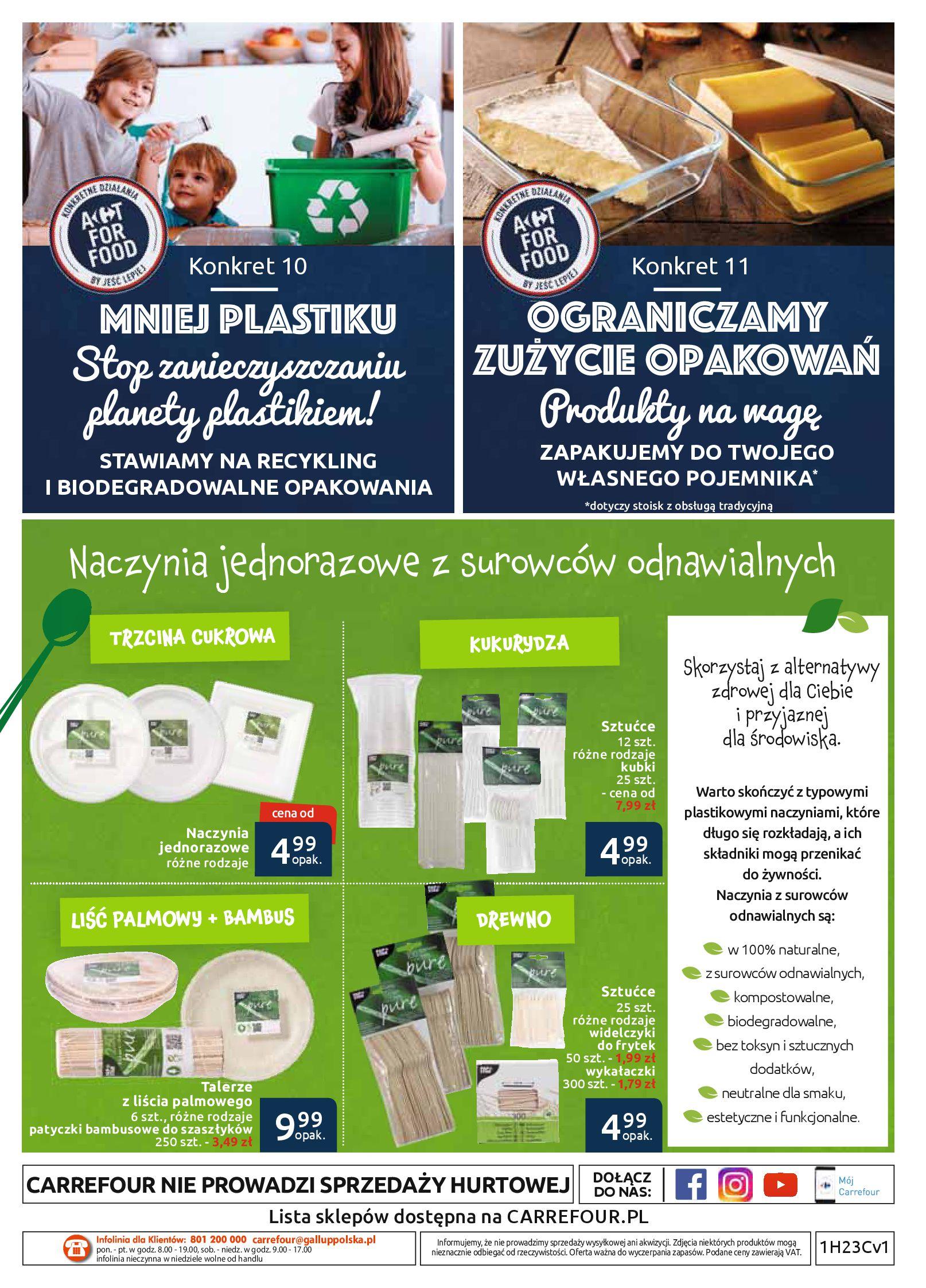 Gazetka Carrefour - BIO na zdrowie-03.06.2019-22.06.2019-page-28